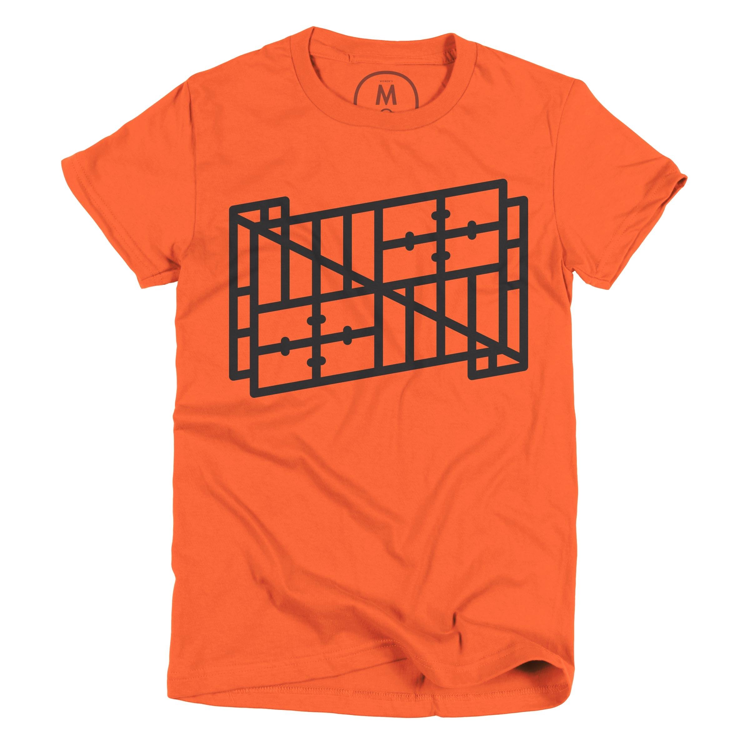 Charming Orange (Women's)
