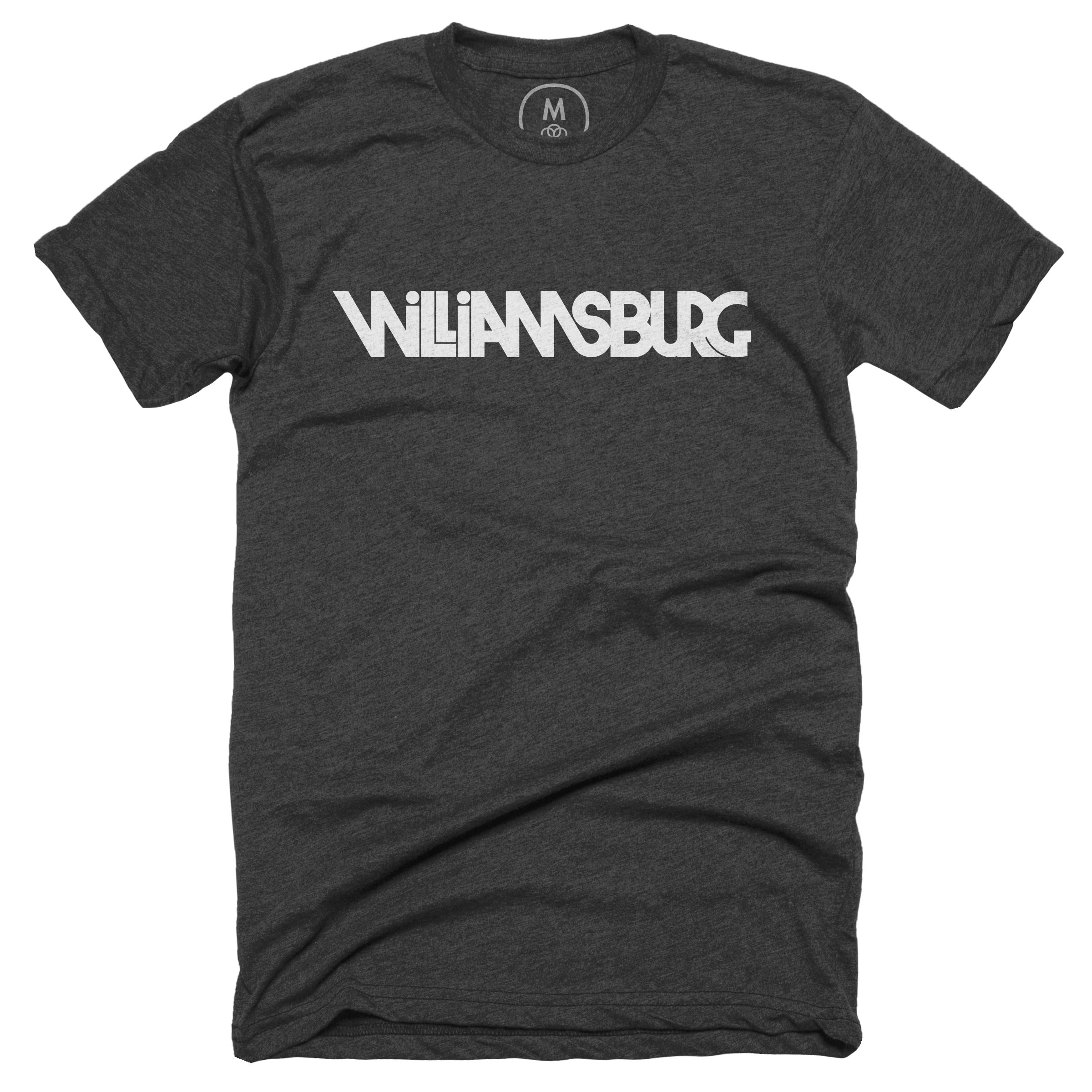 Williamsburg Heather Black (Men's)