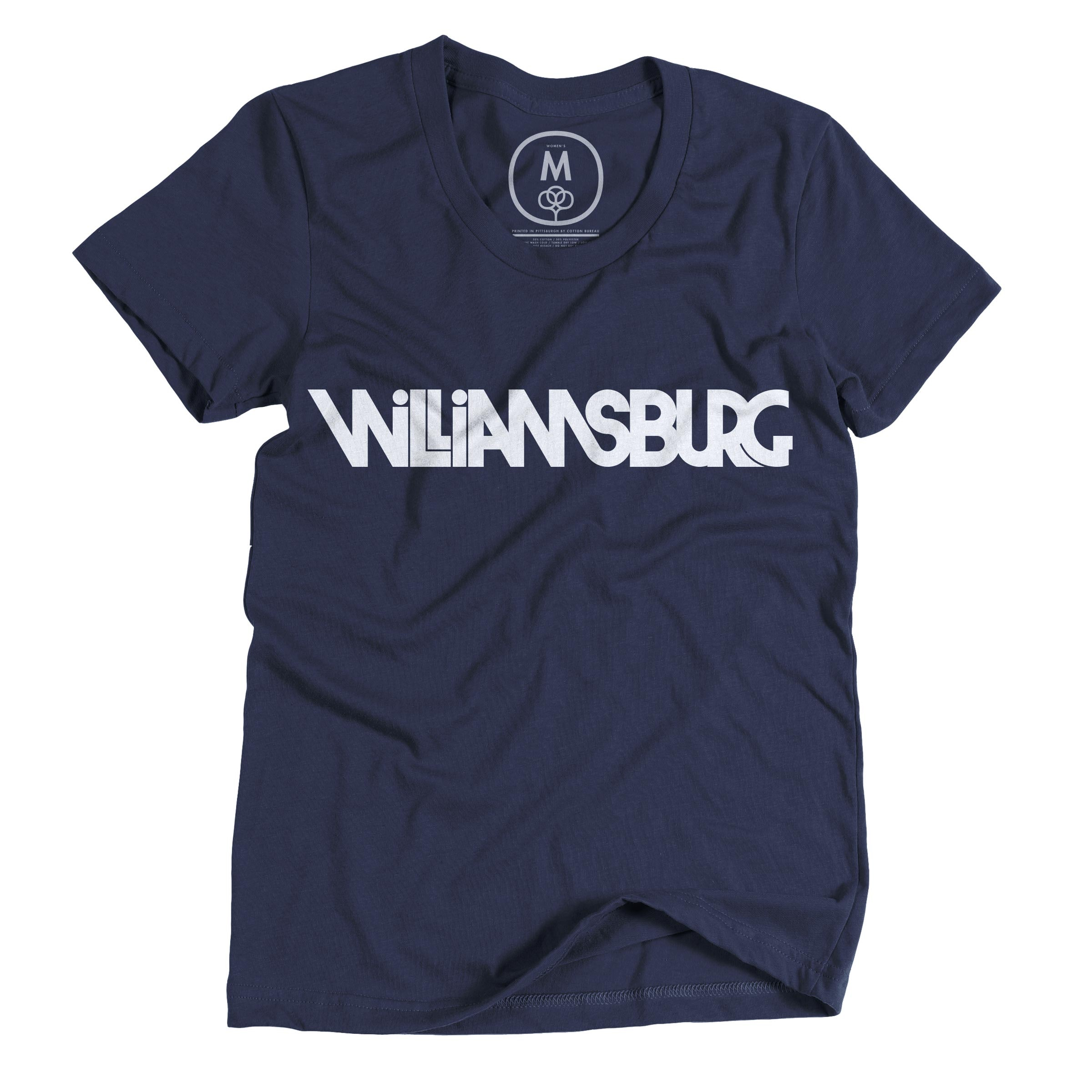 Williamsburg Navy (Women's)