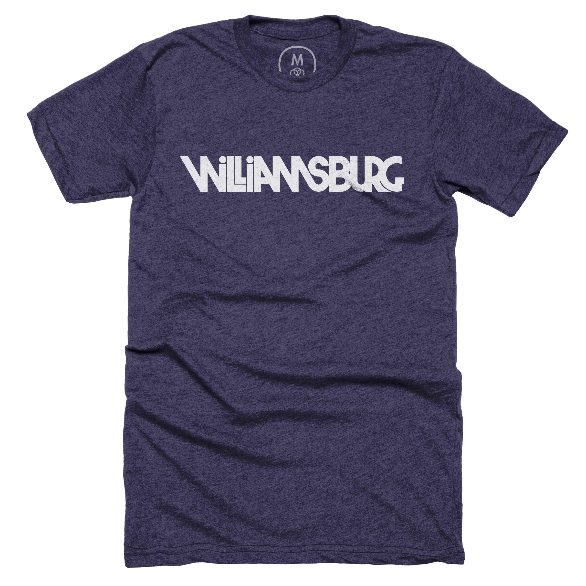 Williamsburg Heather Imperial Purple (Men's)