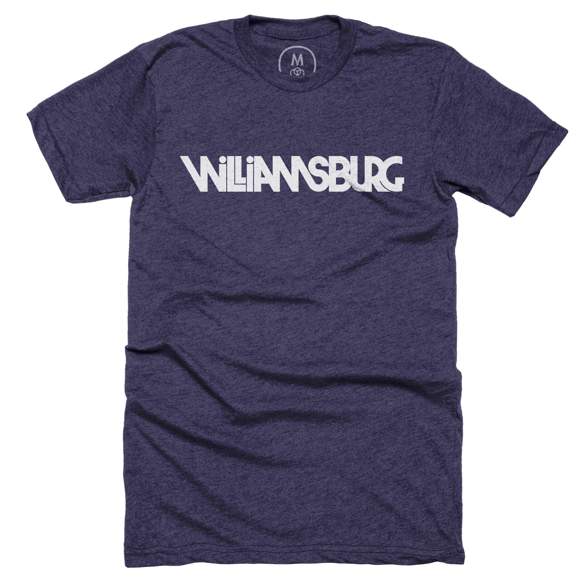 Williamsburg Heather Imperial Purple (Men's)