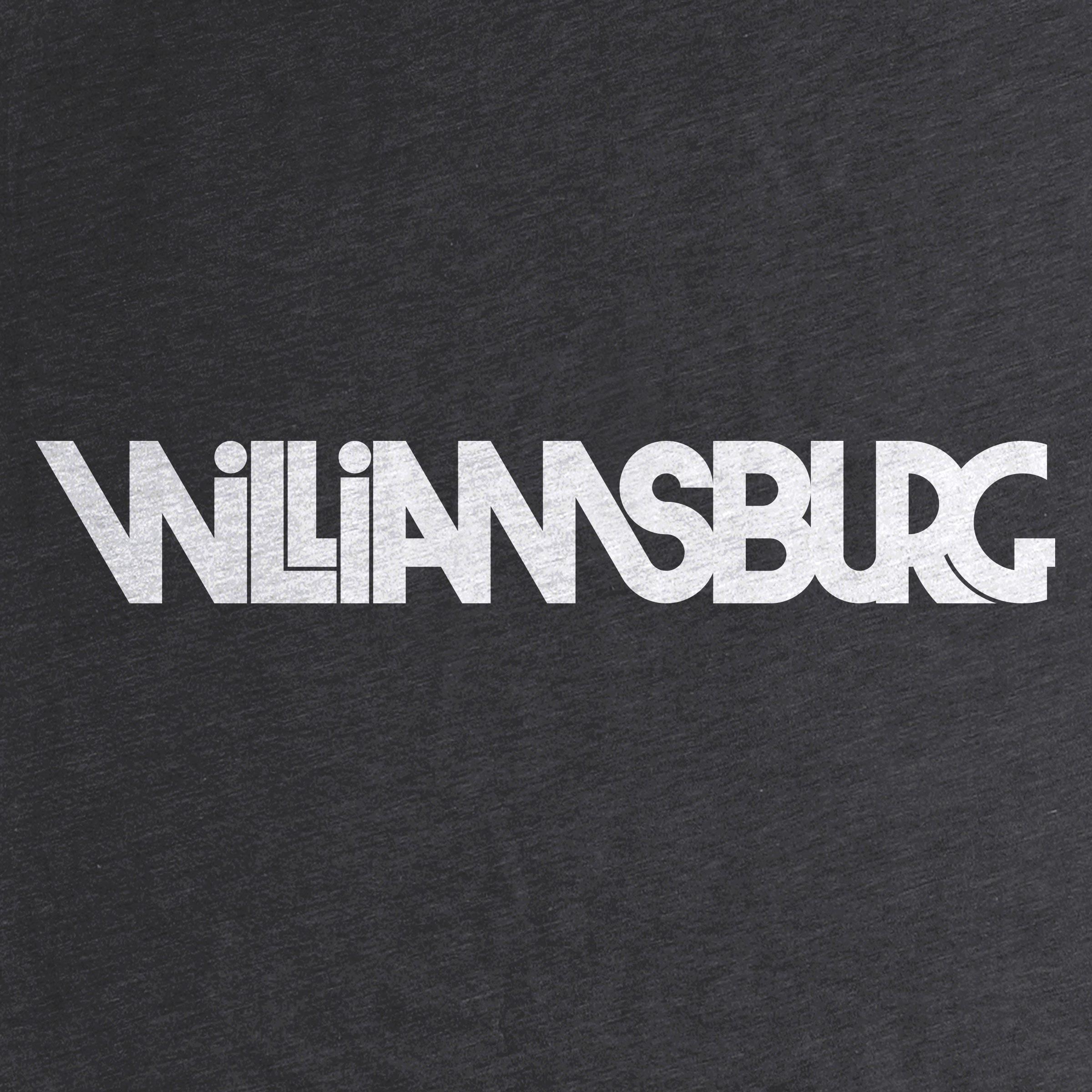 Williamsburg Detail