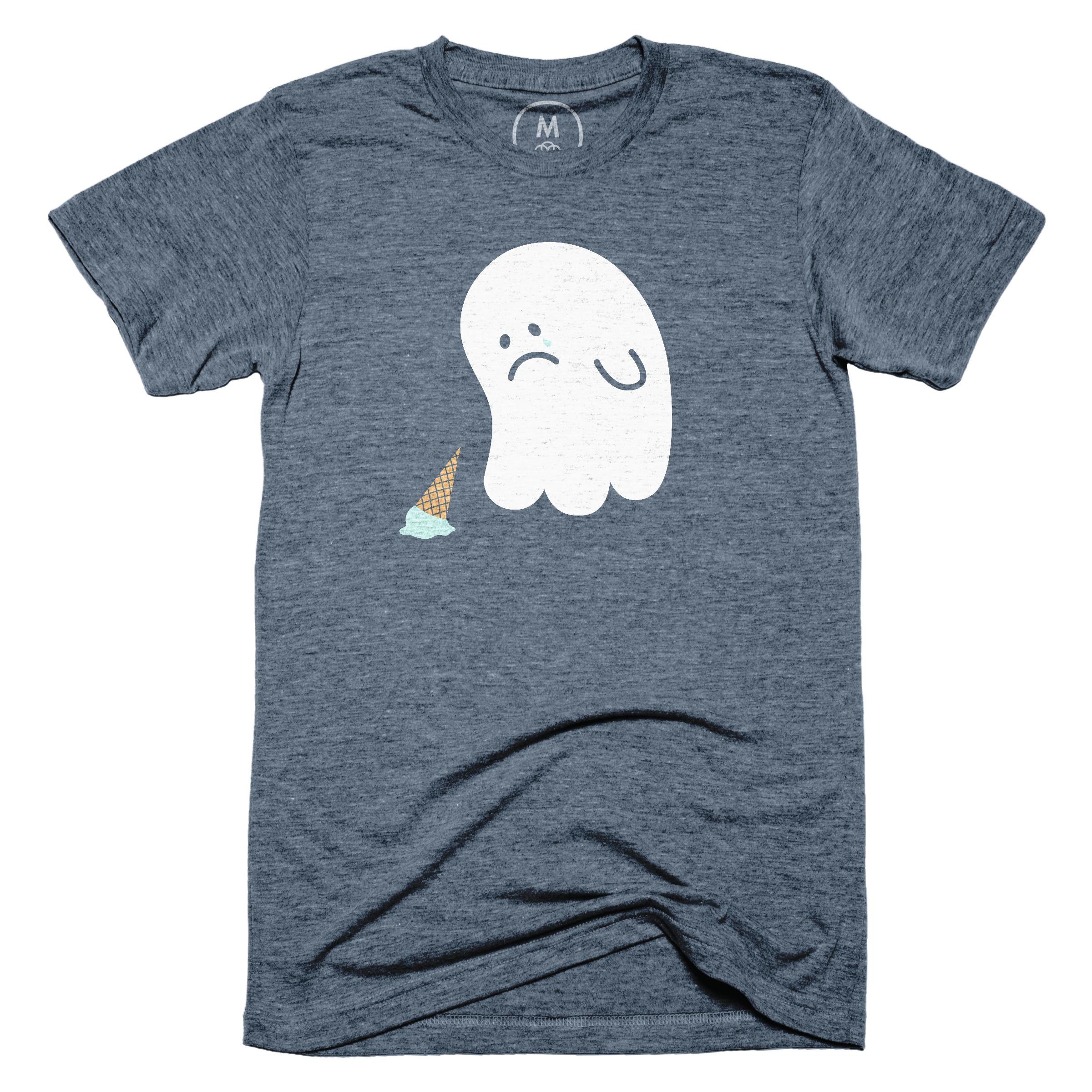 Sad Ghost Indigo (Men's)