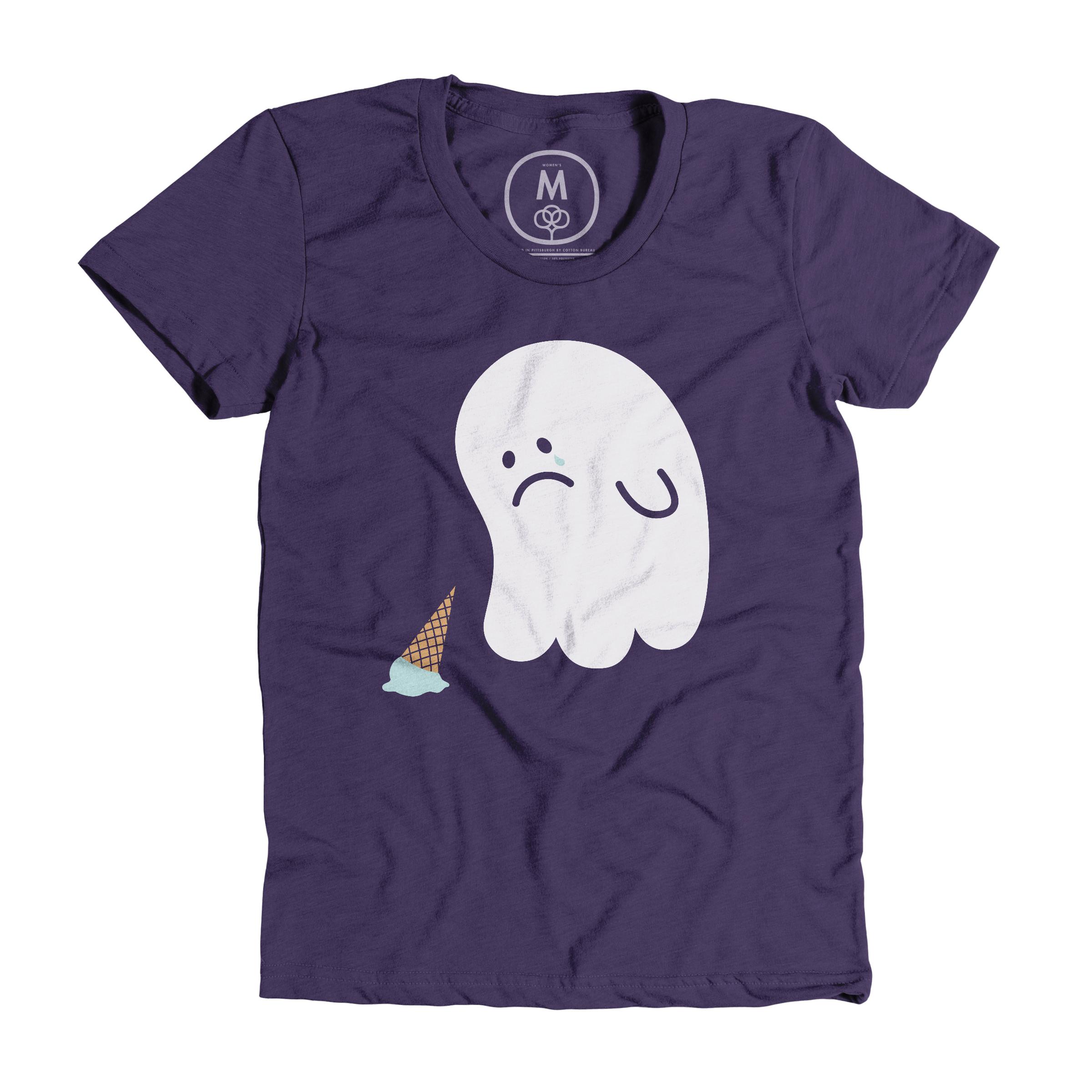 Sad Ghost Storm (Women's)