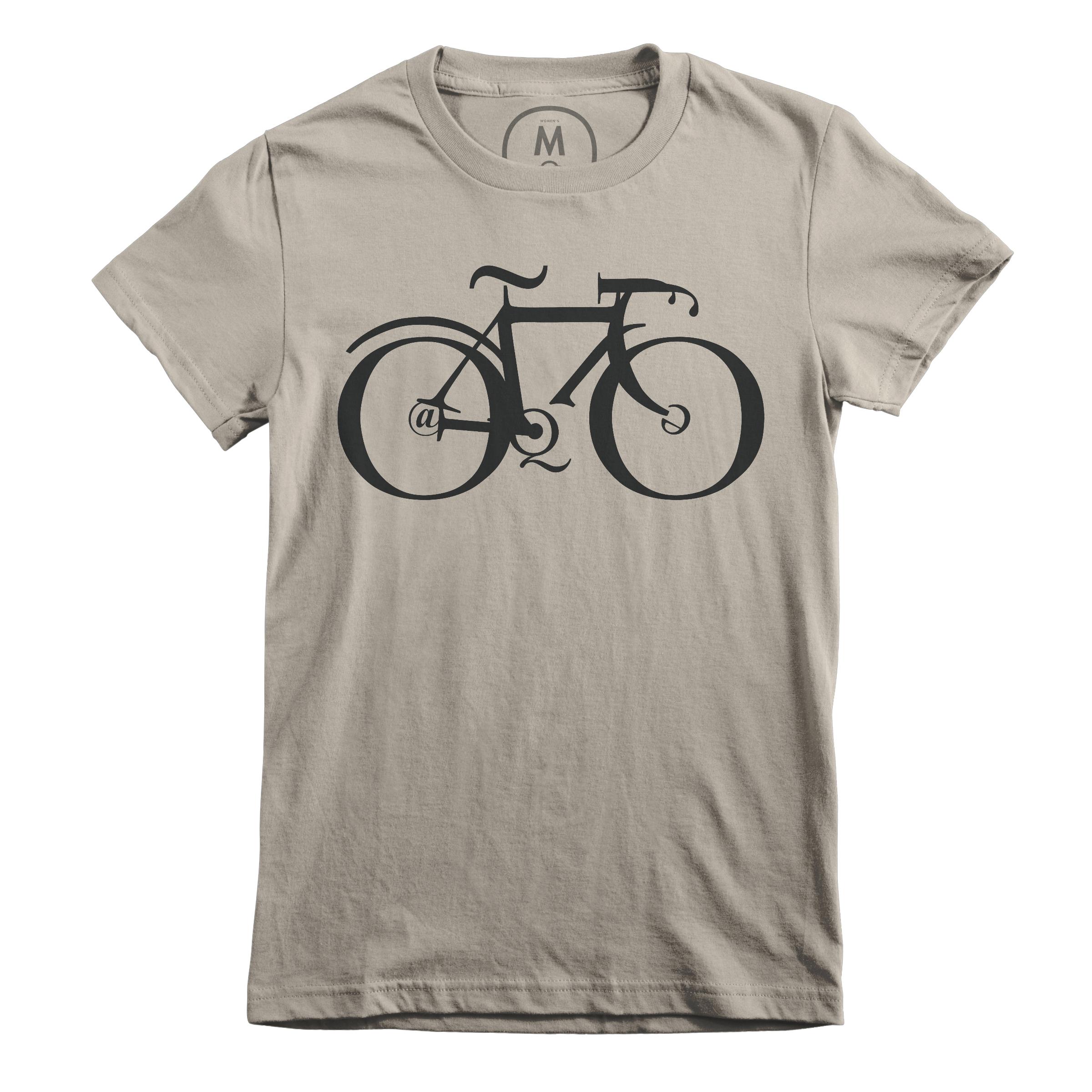 Type Bike Warm Grey (Women's)