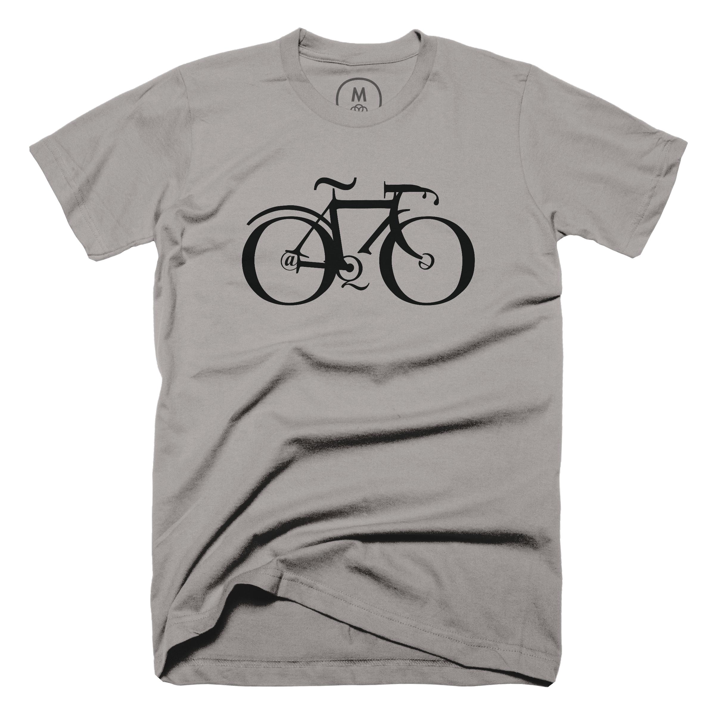 Type Bike Light Grey (Men's)