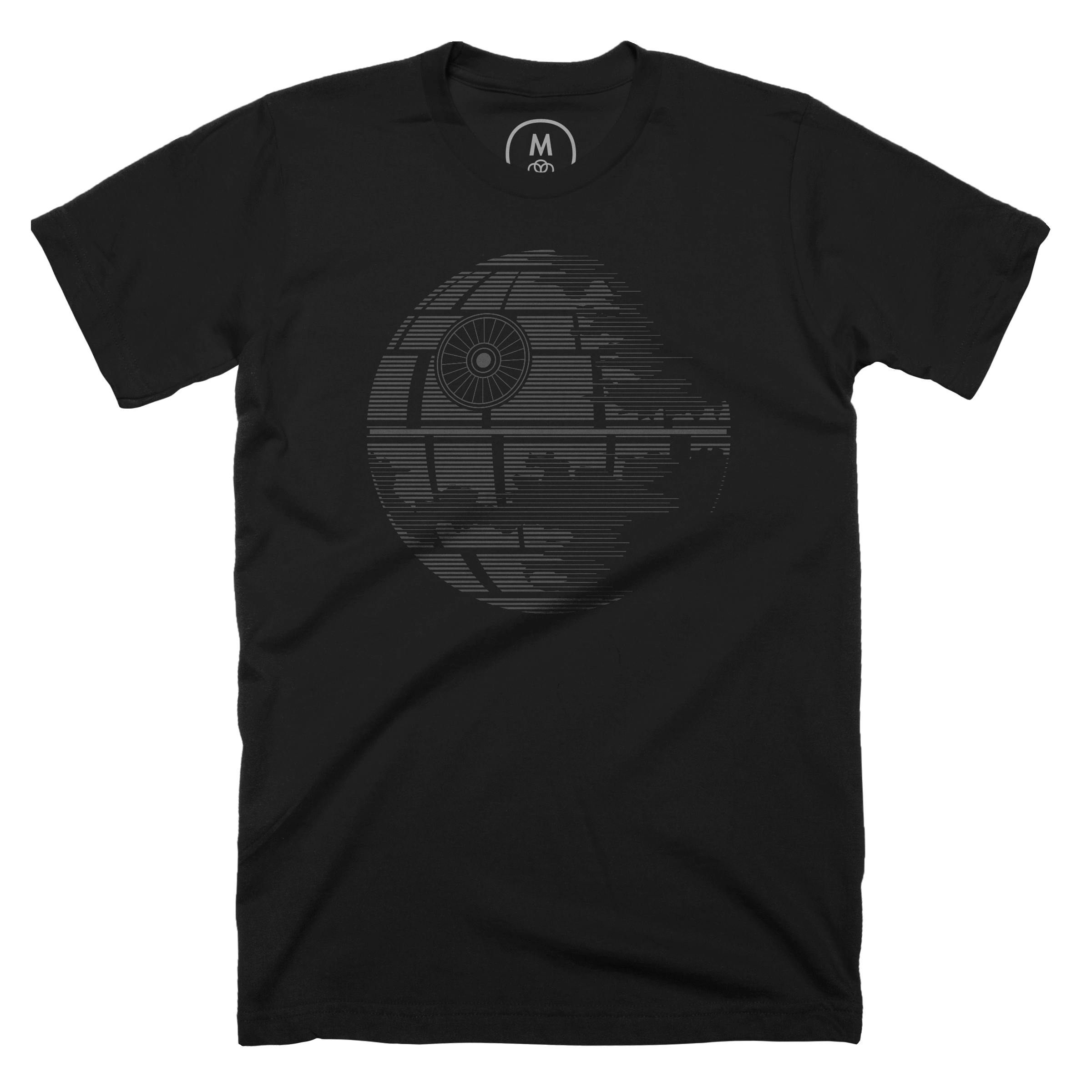 That's No Moon Black (Men's)
