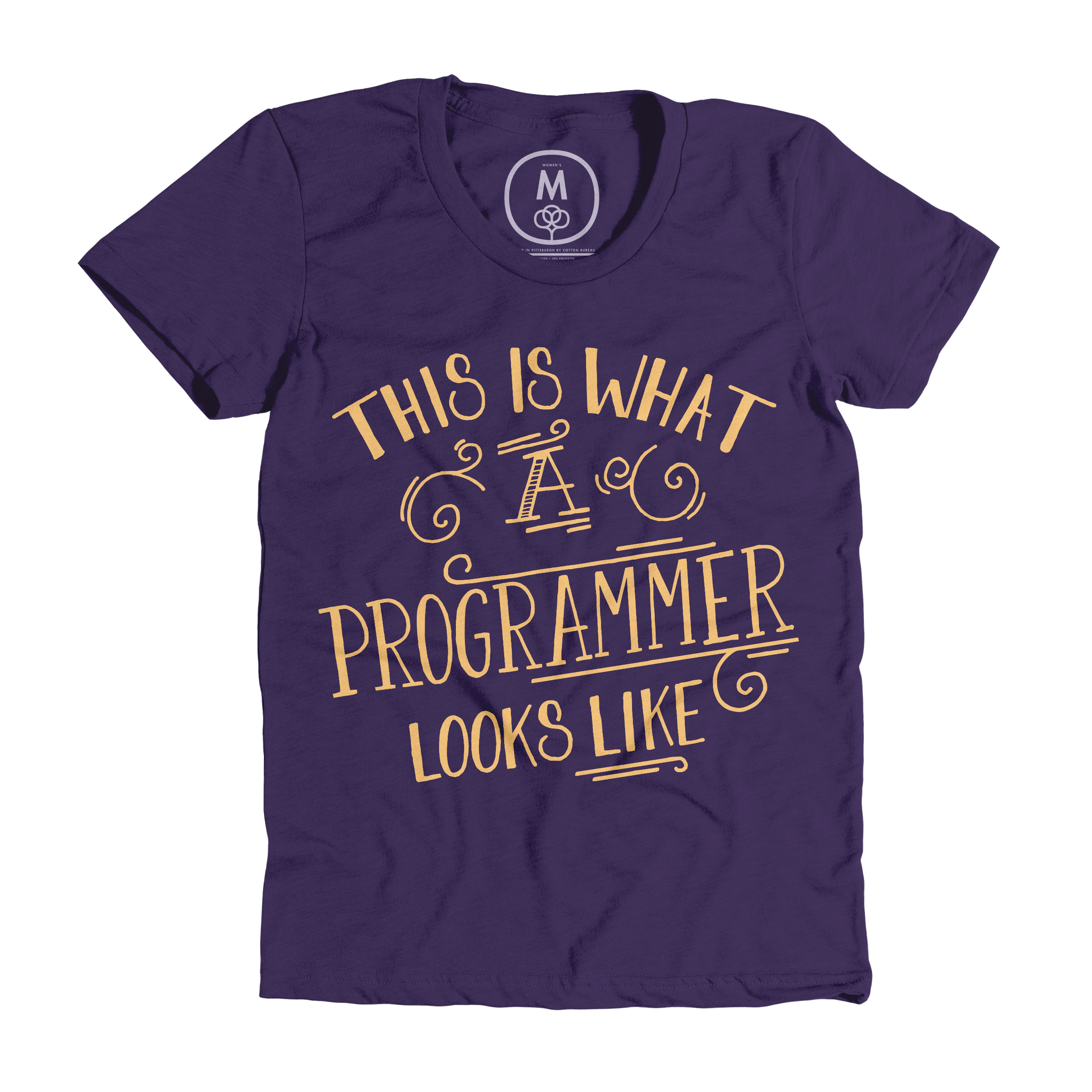 This is What a Programmer Looks Like Storm (Women's)