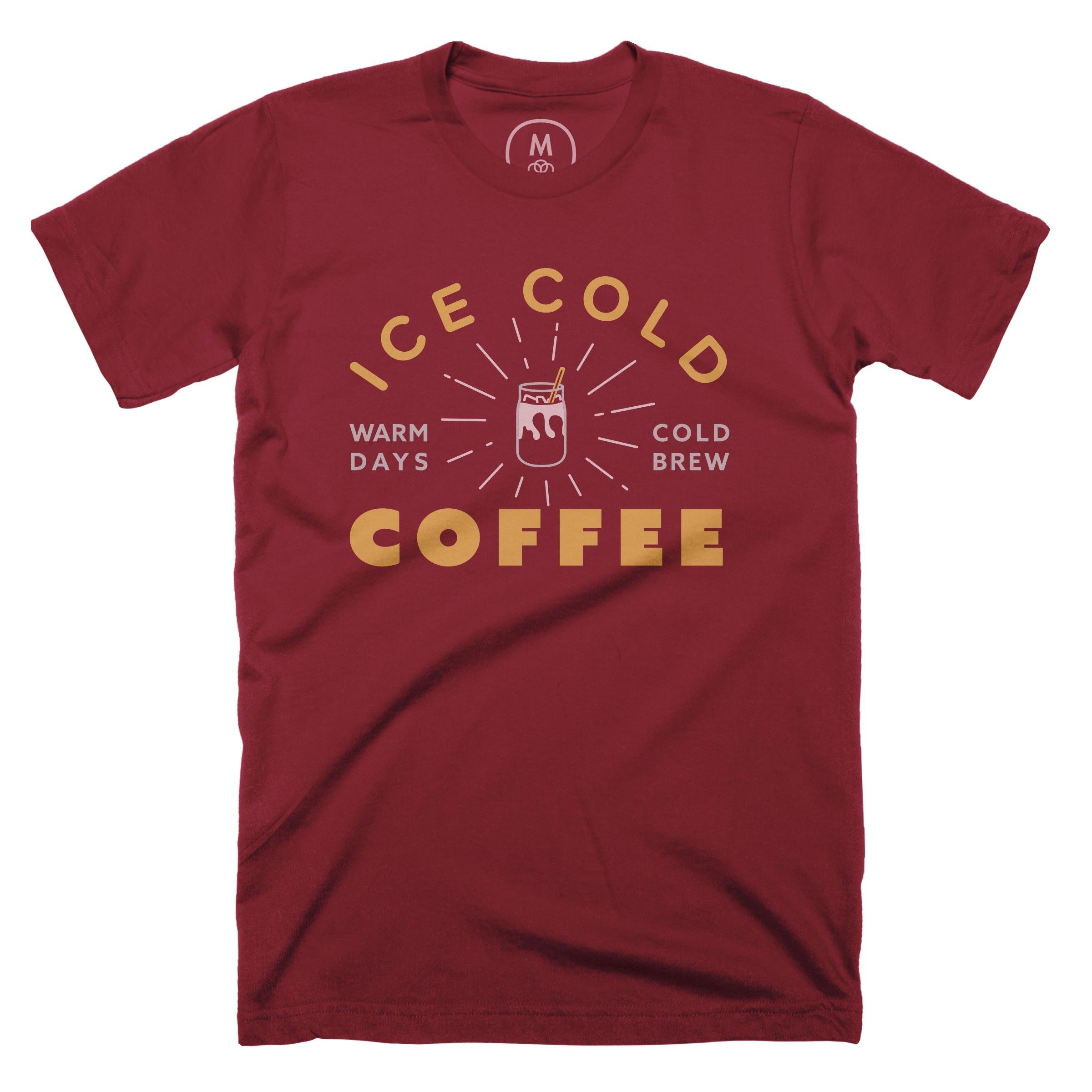 Ice Ice Coffee