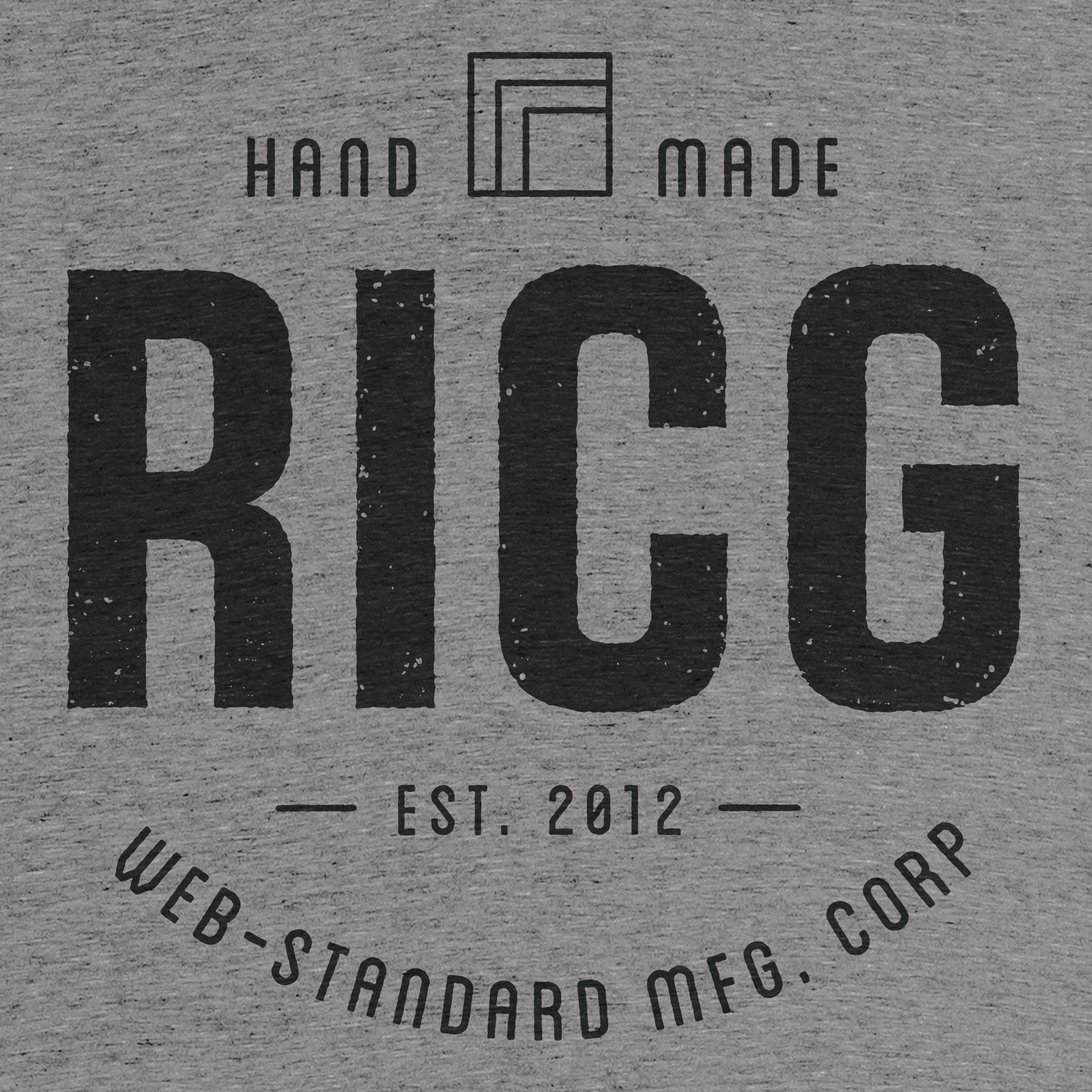 RICG Web-Standard Mfg. Corp