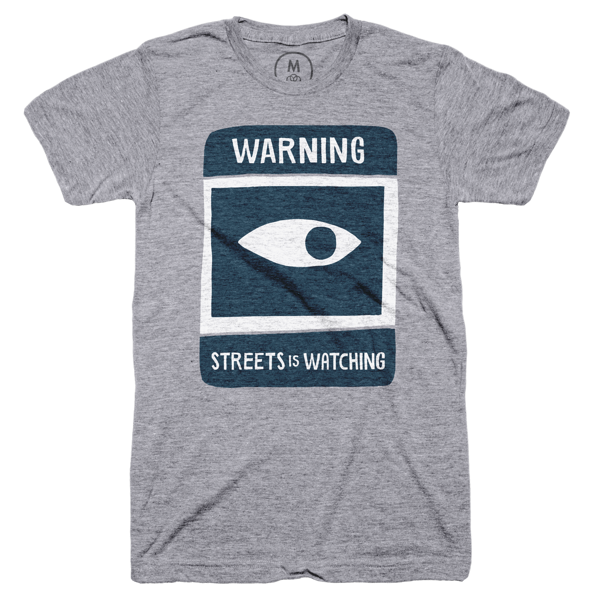 The Streets Is Watching