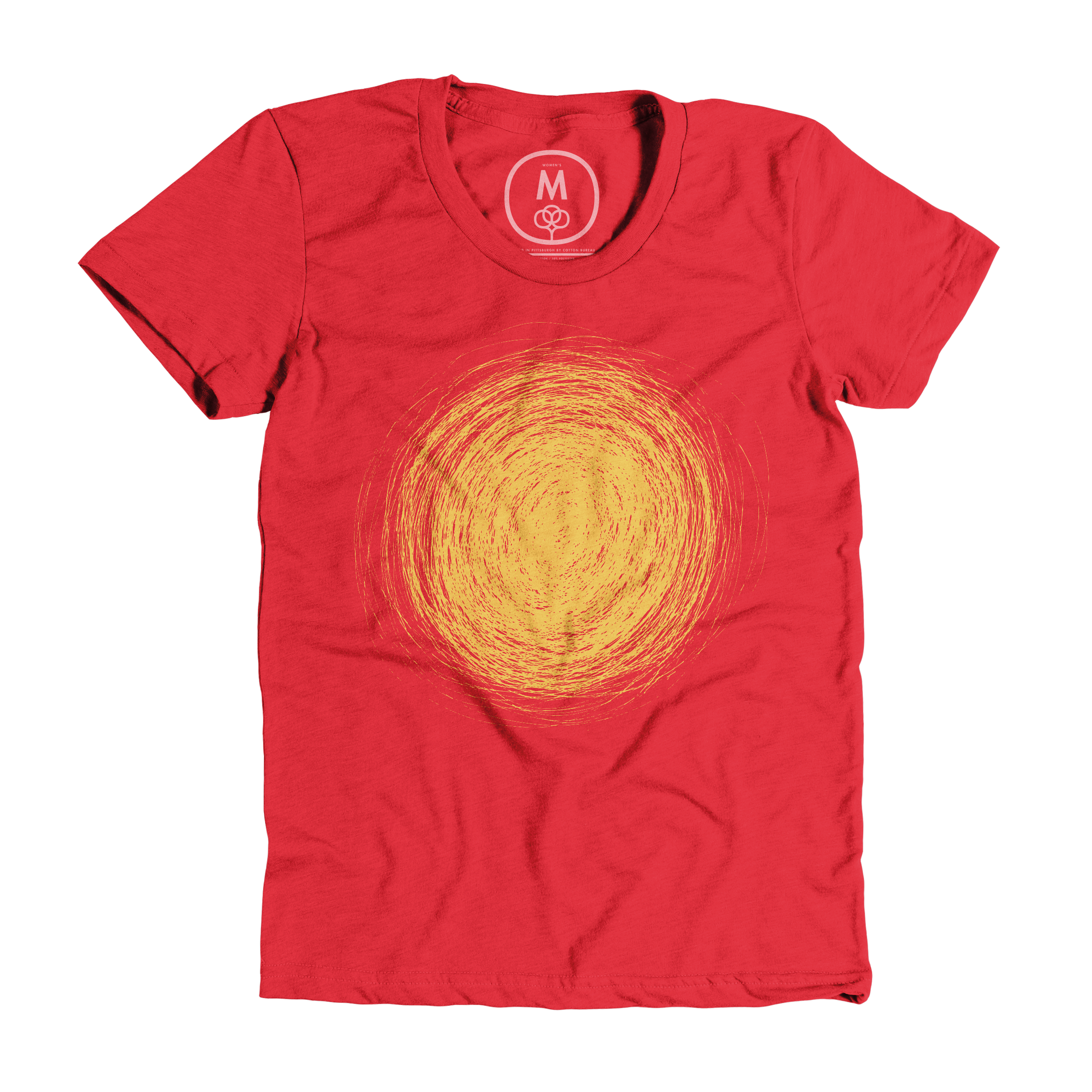 Sunshine Time Red (Women's)