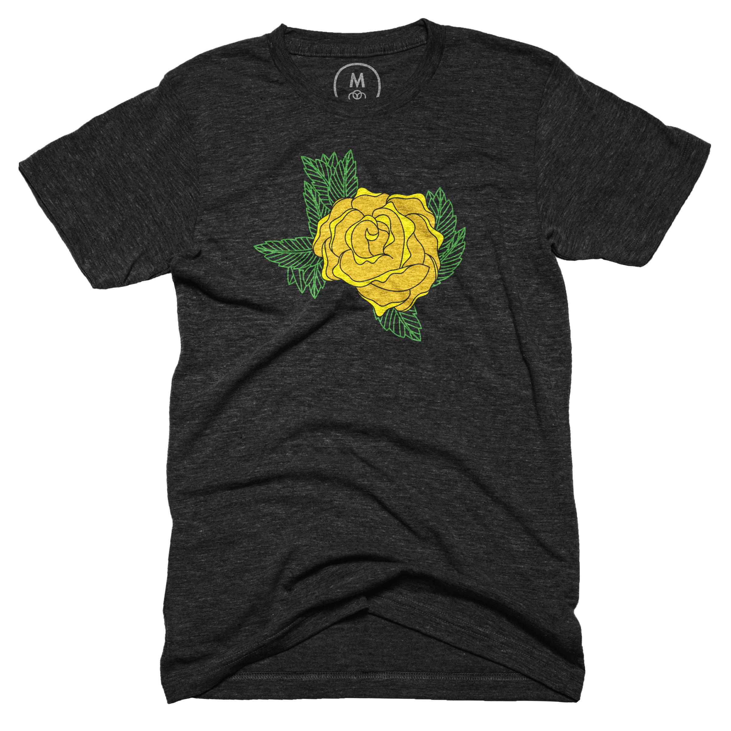 Texas Rose Tri-Black (Men's)