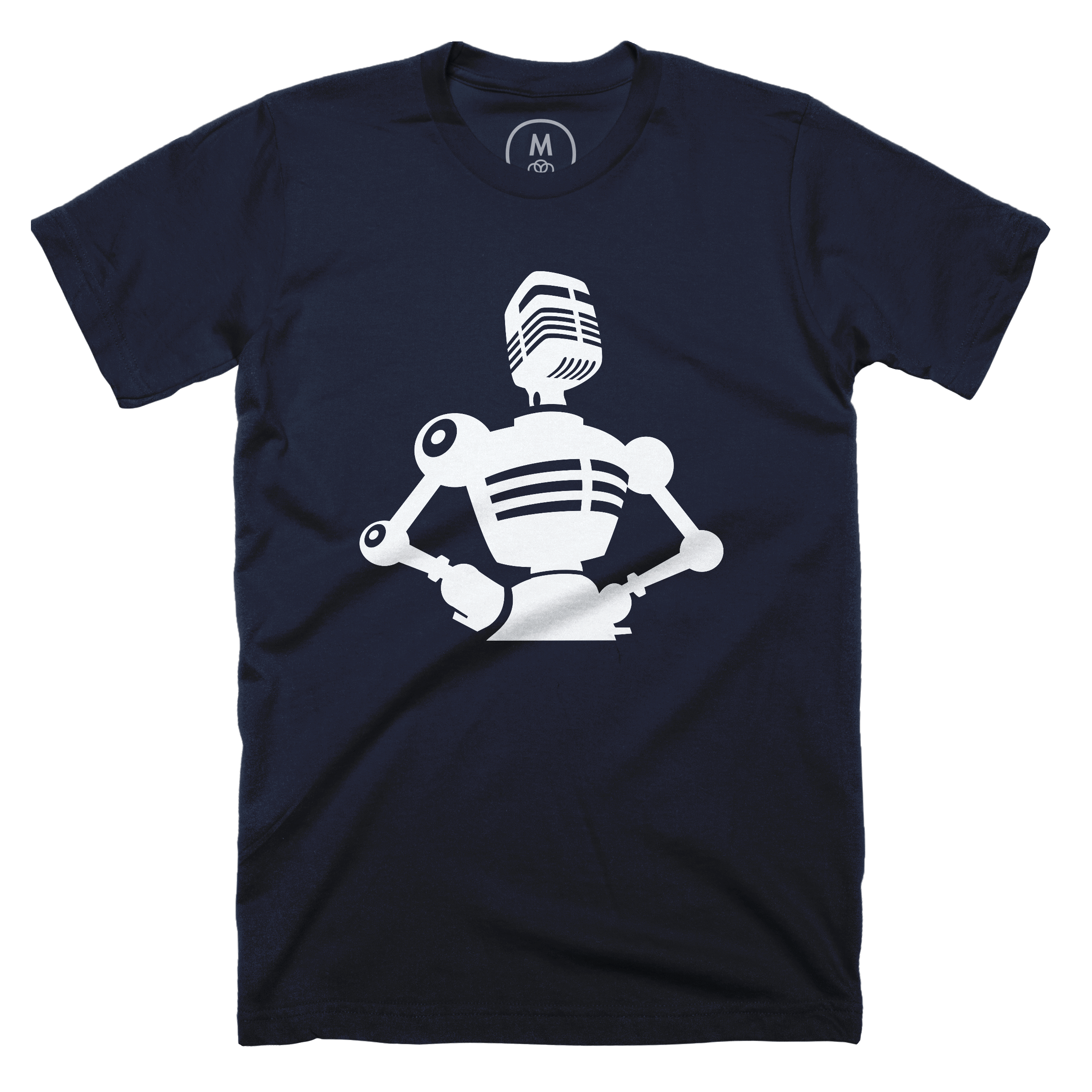 The Incomparable Robot Midnight Navy (Men's)