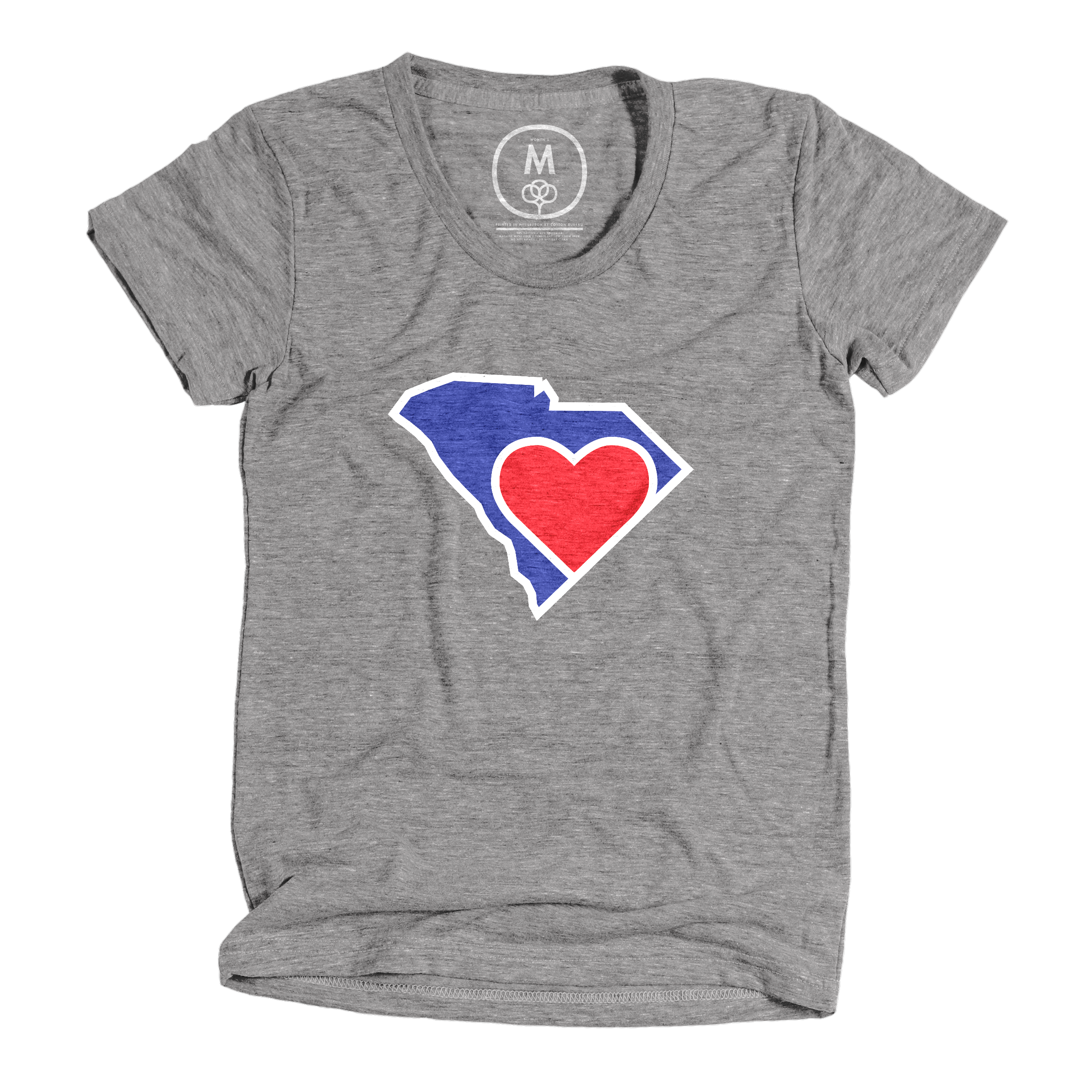 #sclove Athletic Grey (Women's)