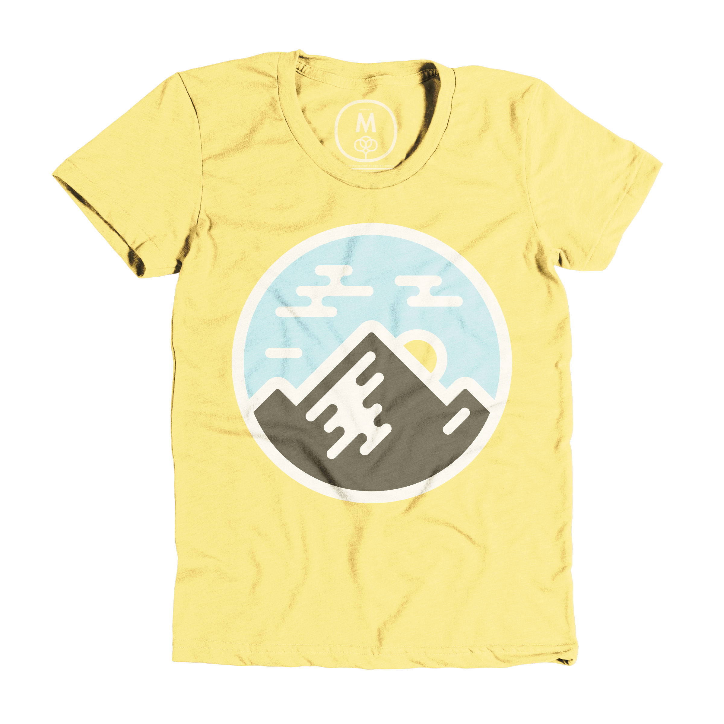 The Mountain Banana Cream (Women's)