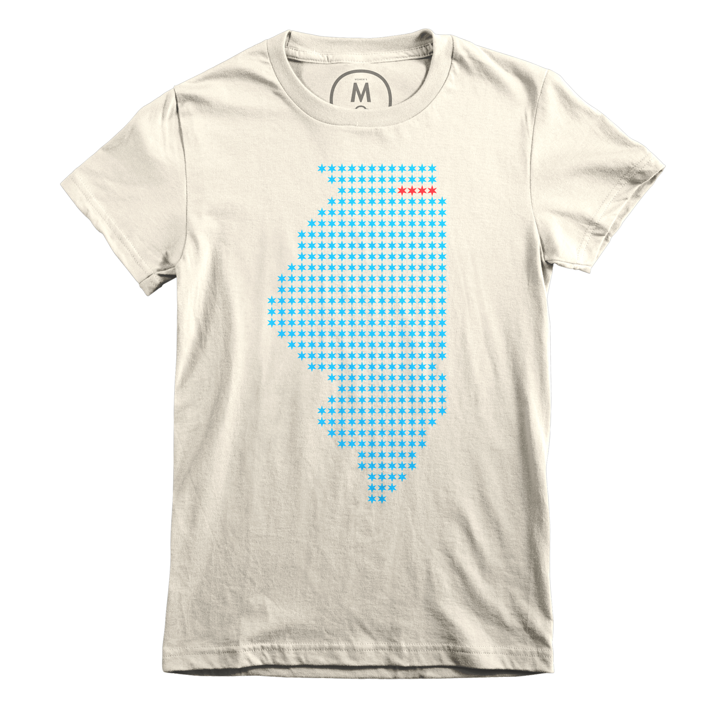 Chicagoland Ivory (Women's)