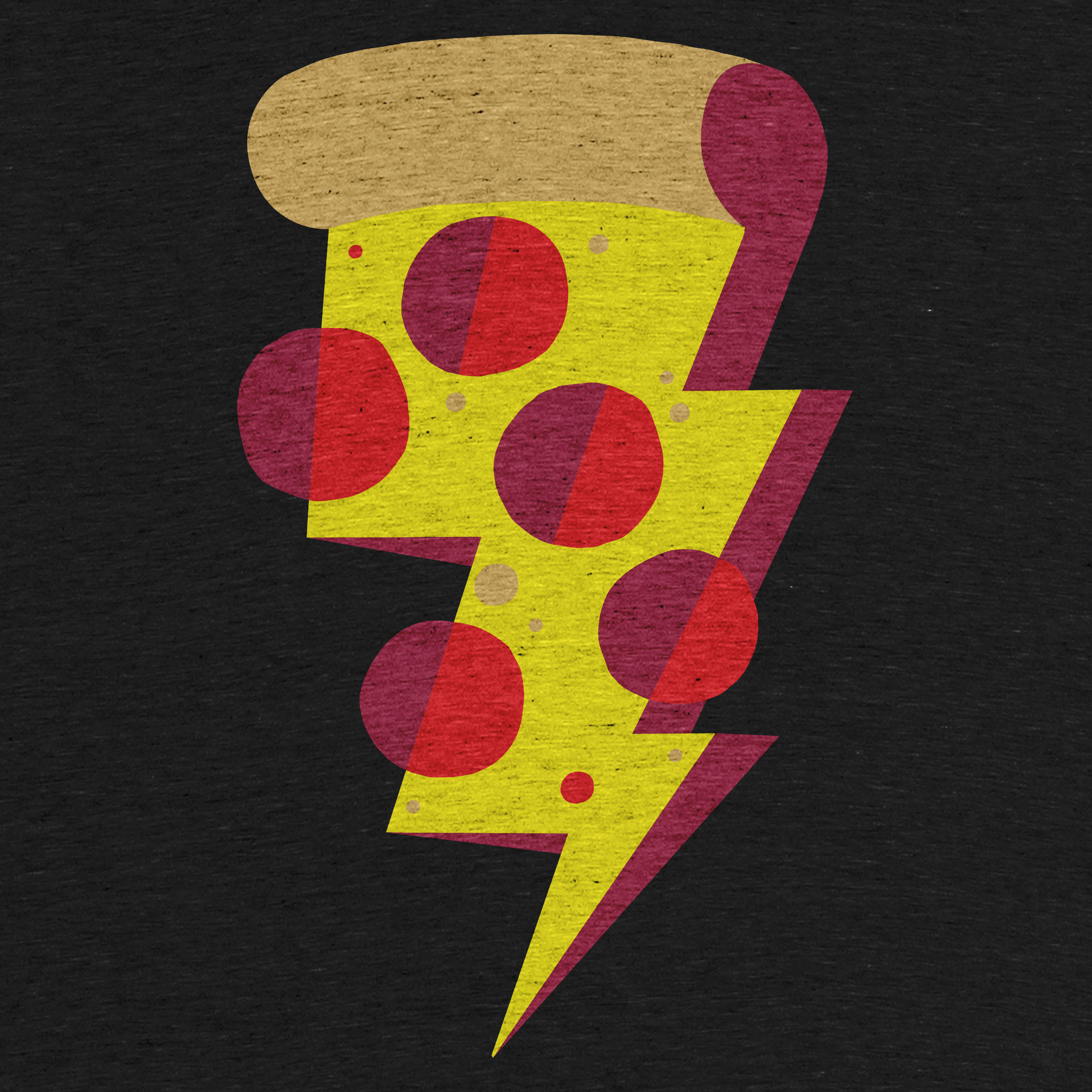 Pizza Lightning
