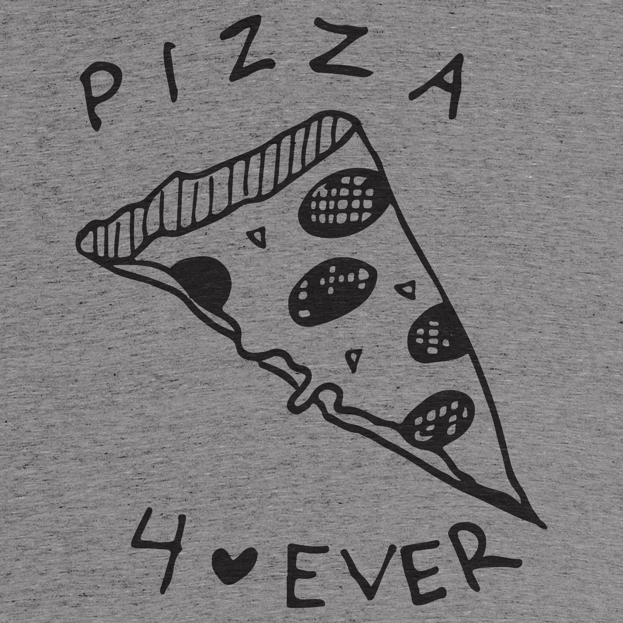 Pizza 4•Ever Detail