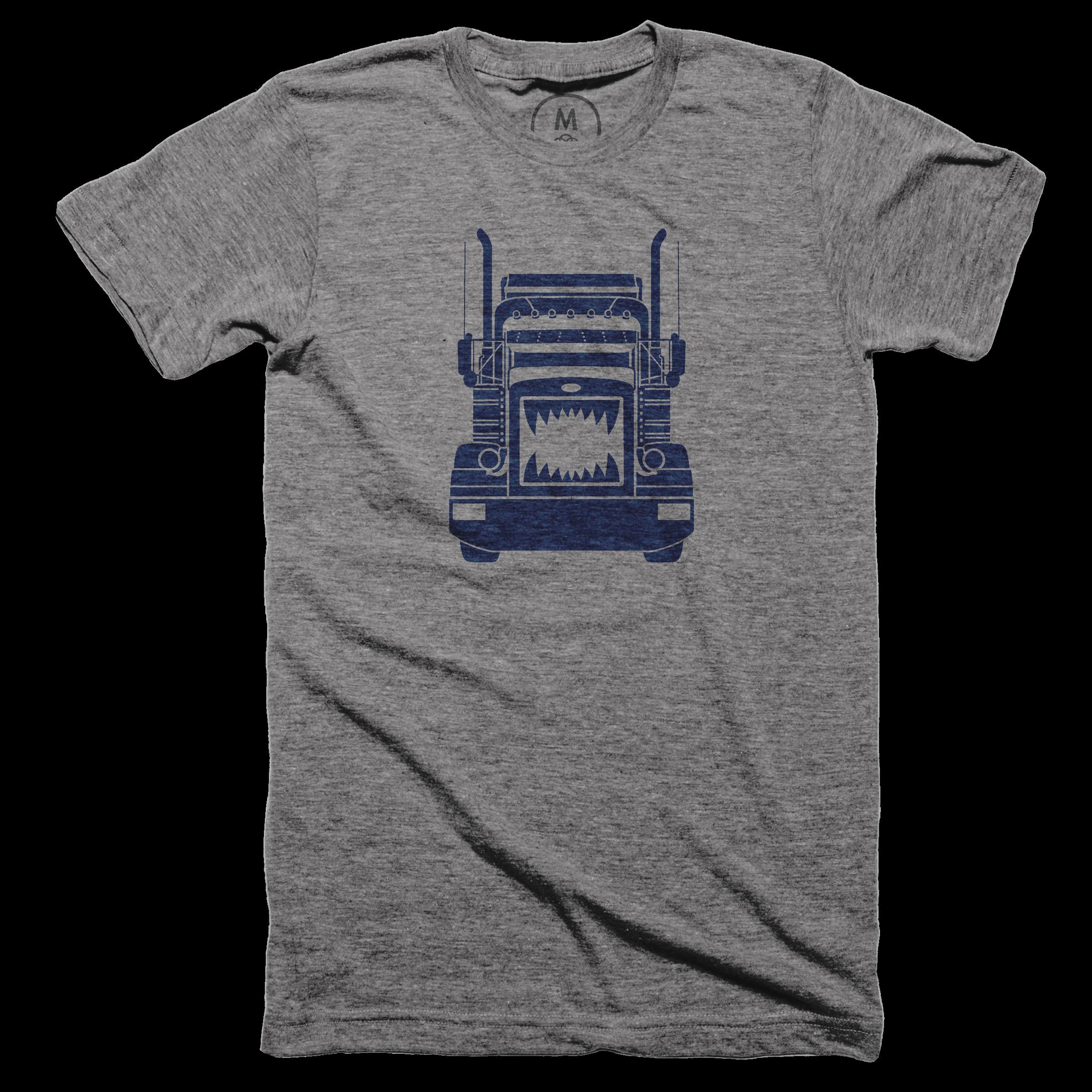 Trucker Teeth