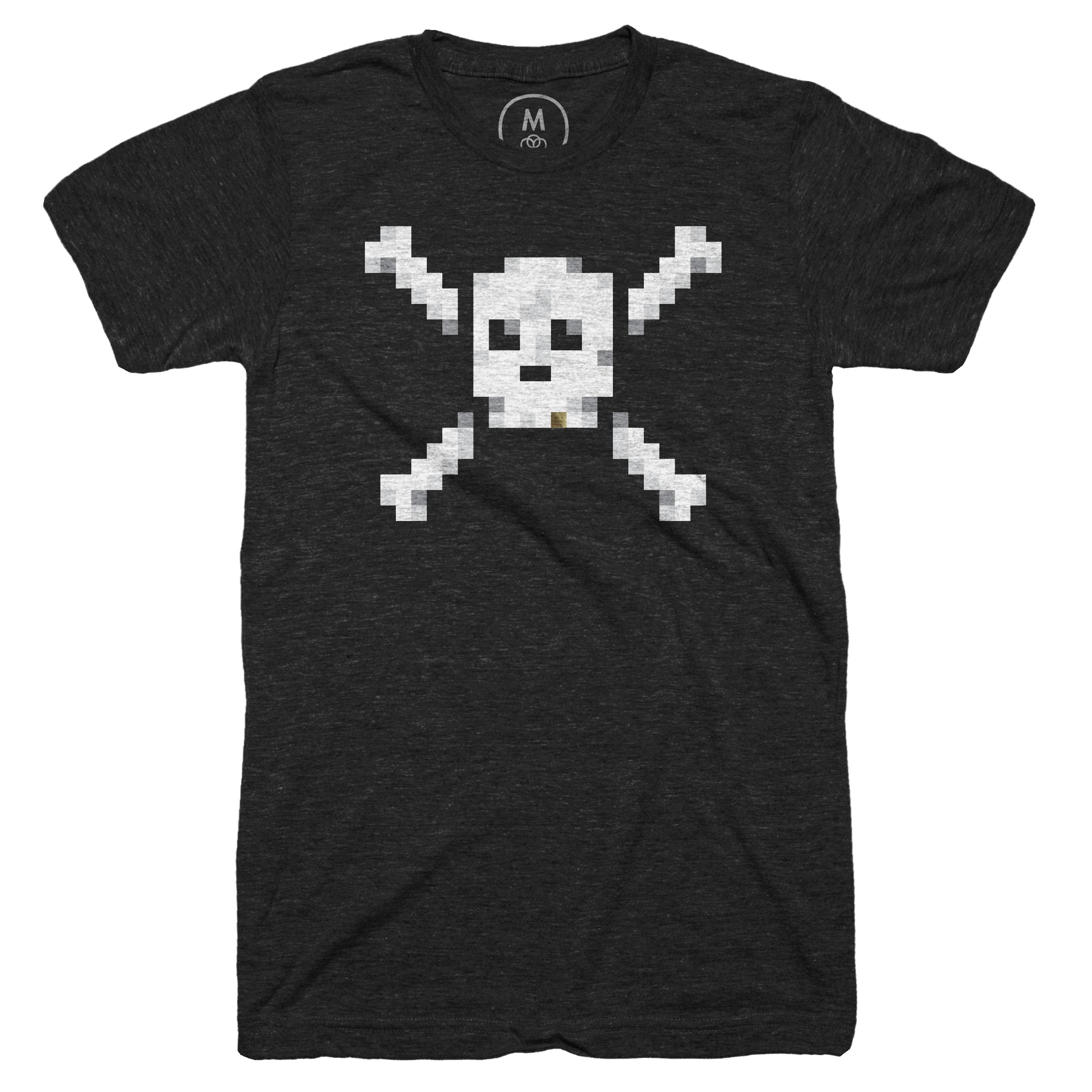 Pixels-n-Bones