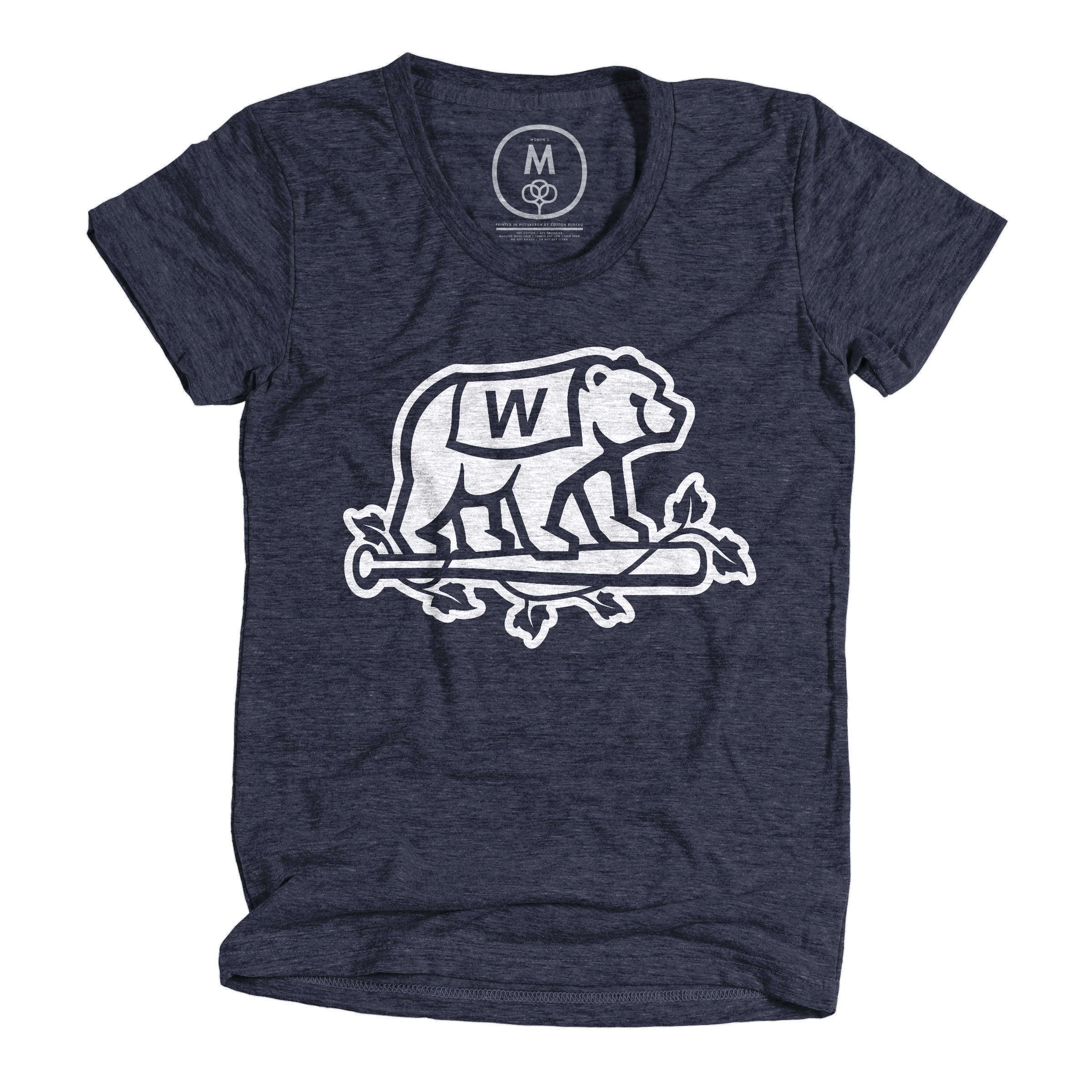 This Is The Year Vintage Navy (Women's)