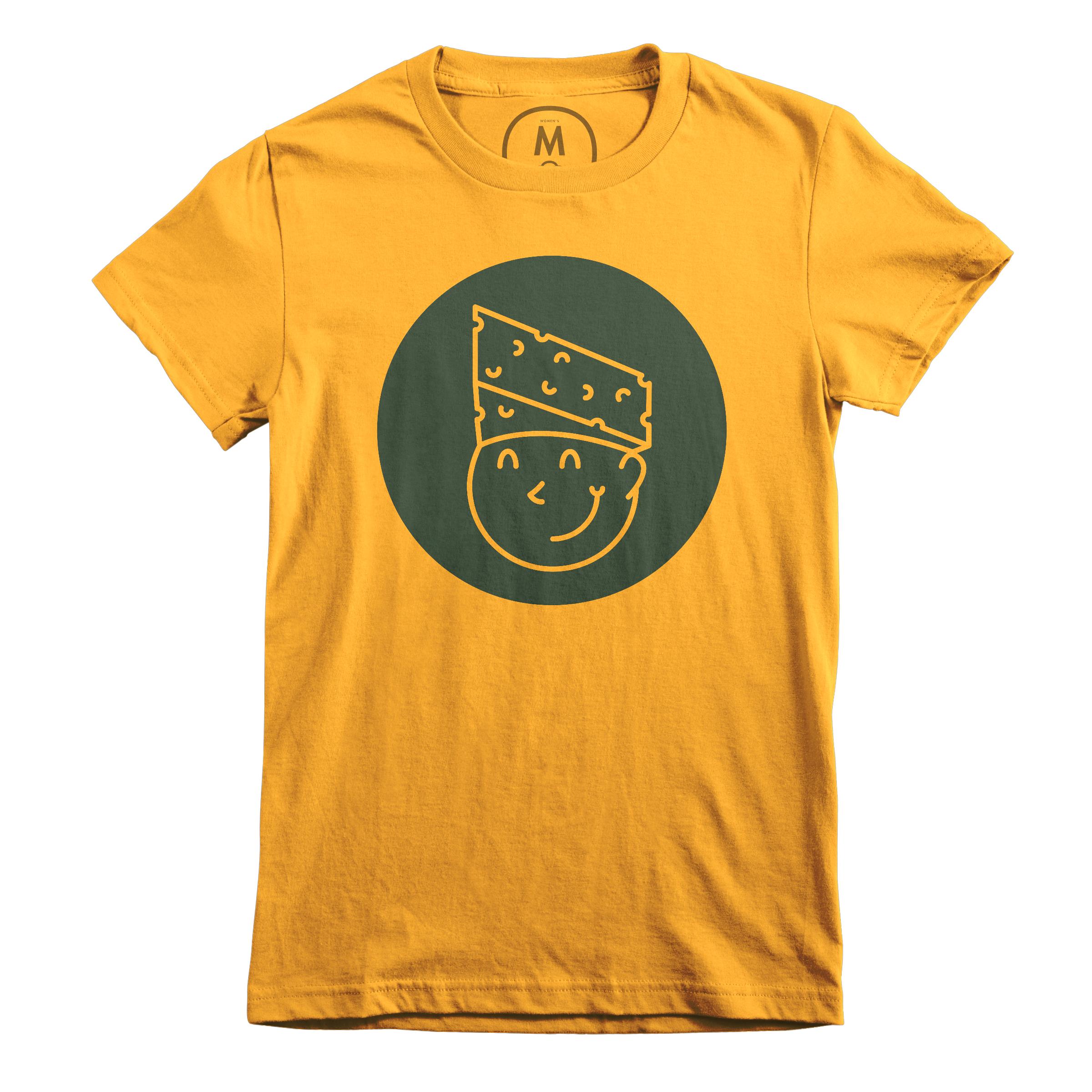 Cheesehead Gold (Women's)