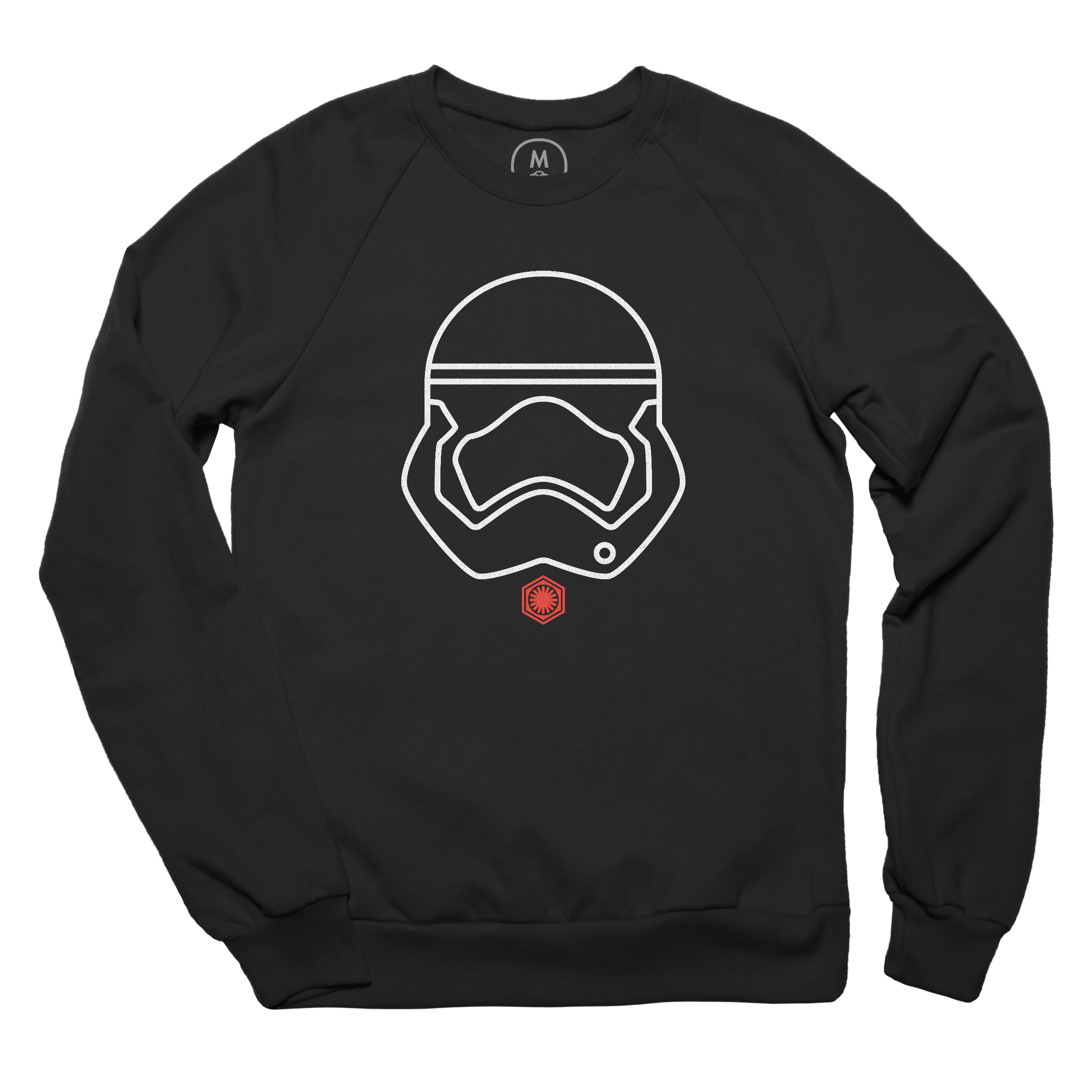 Enlist Today! Pullover Crewneck