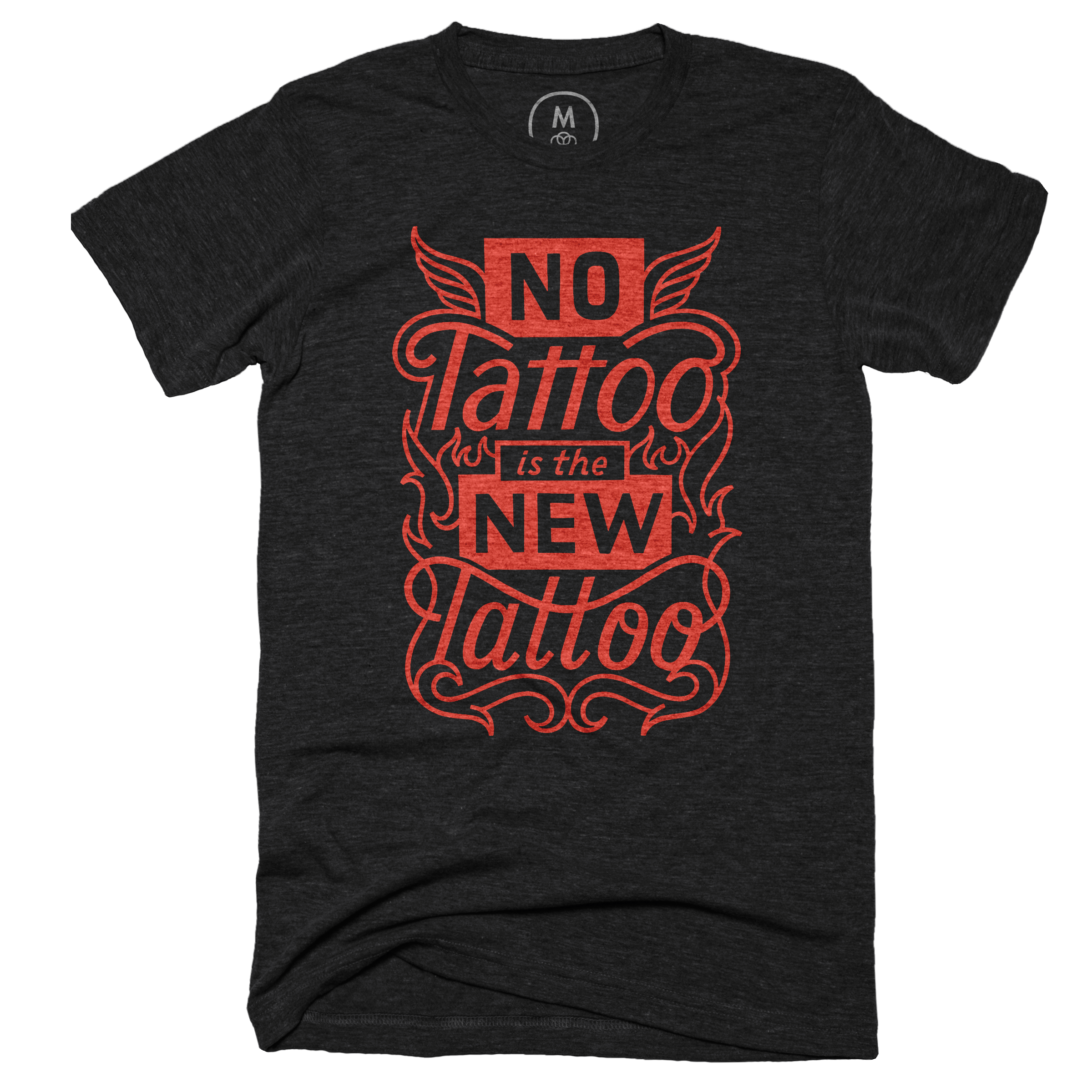 No Tattoo