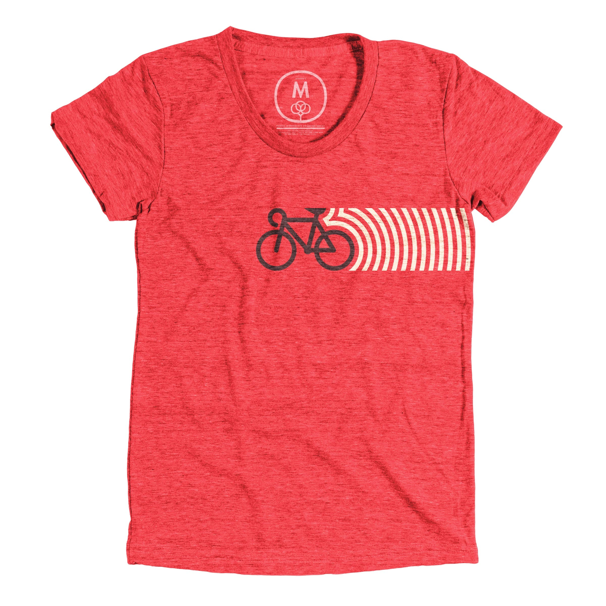 Bici Raya Vintage Red (Women's)