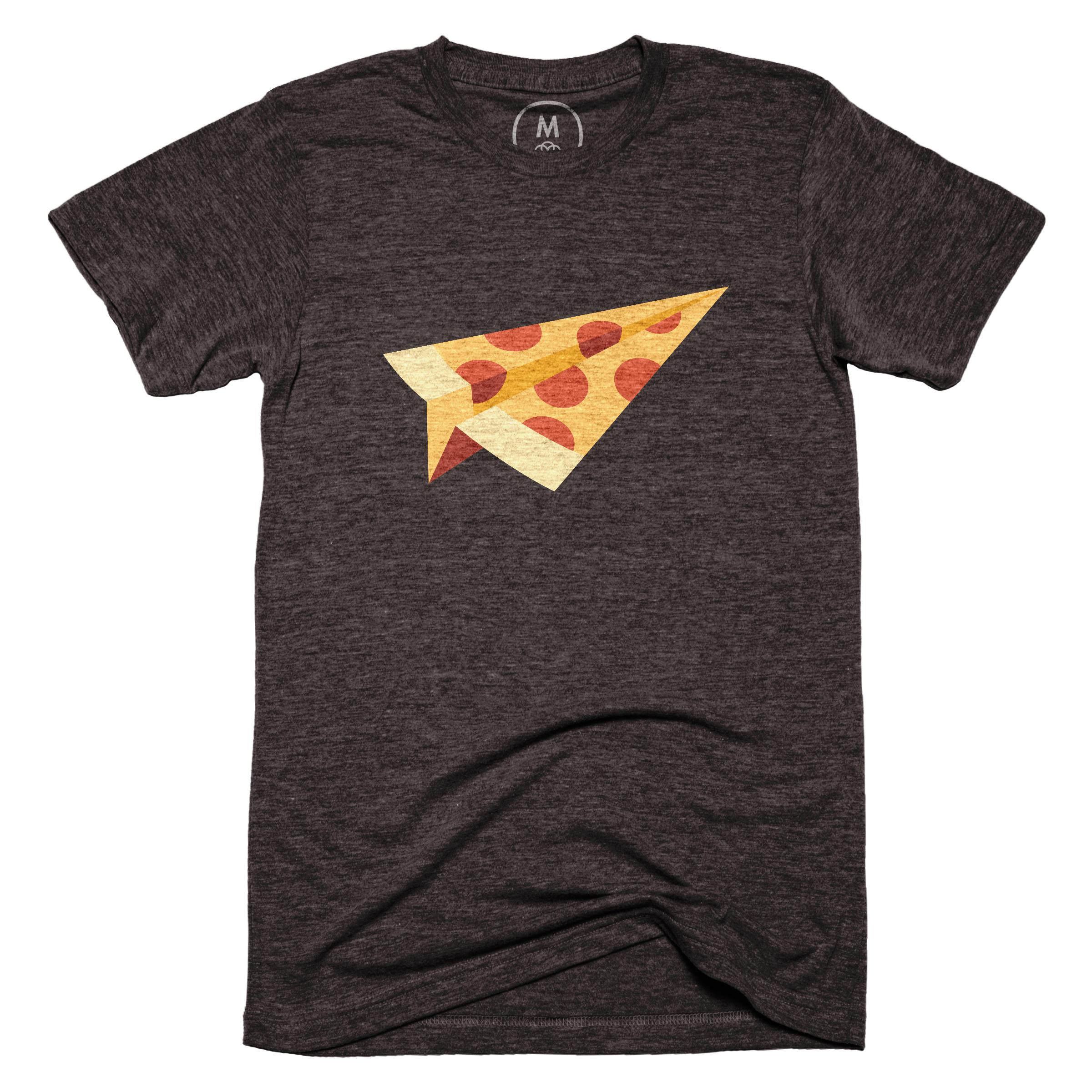 Pizza, fast. Machiato (Men's)