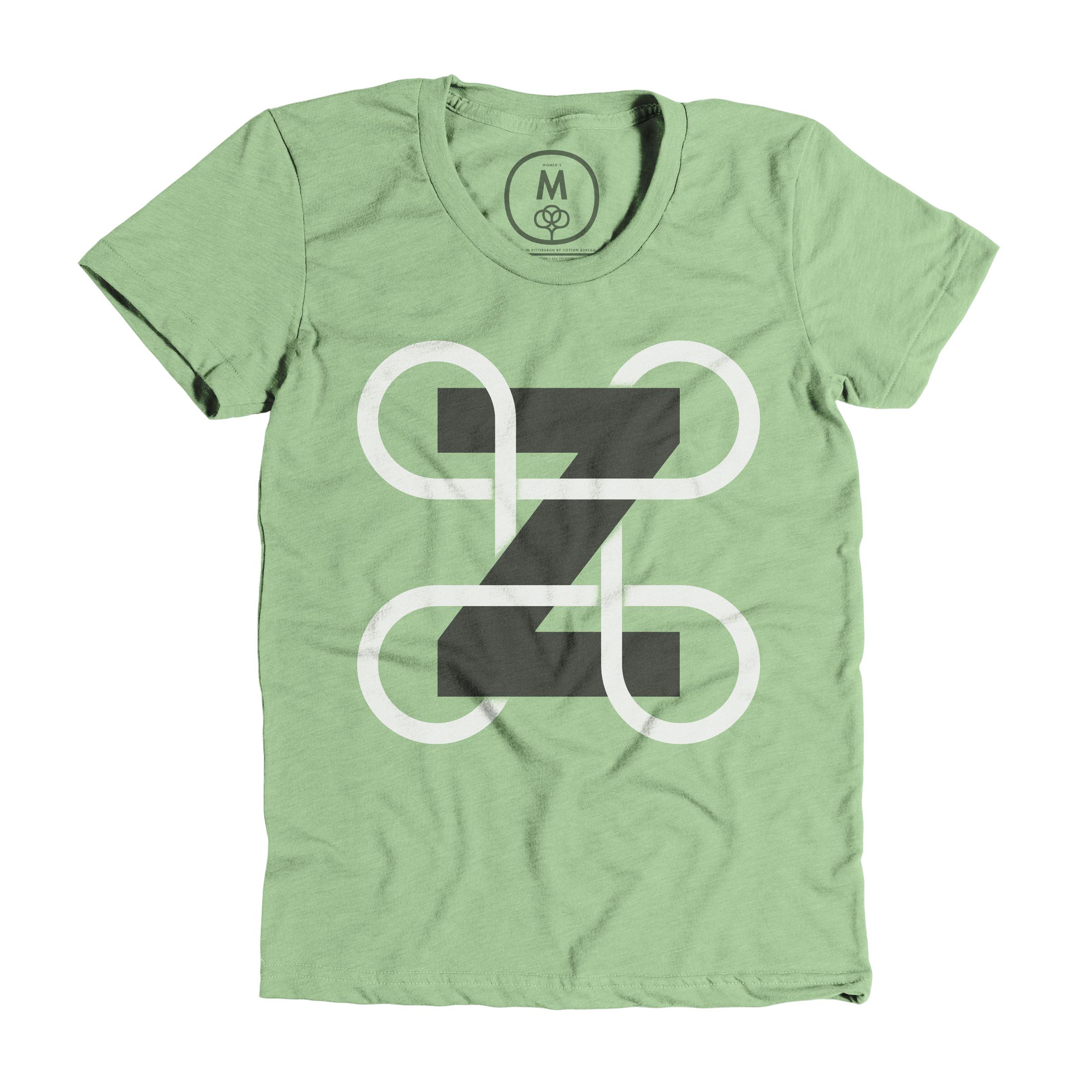 Command Z Apple Green (Women's)
