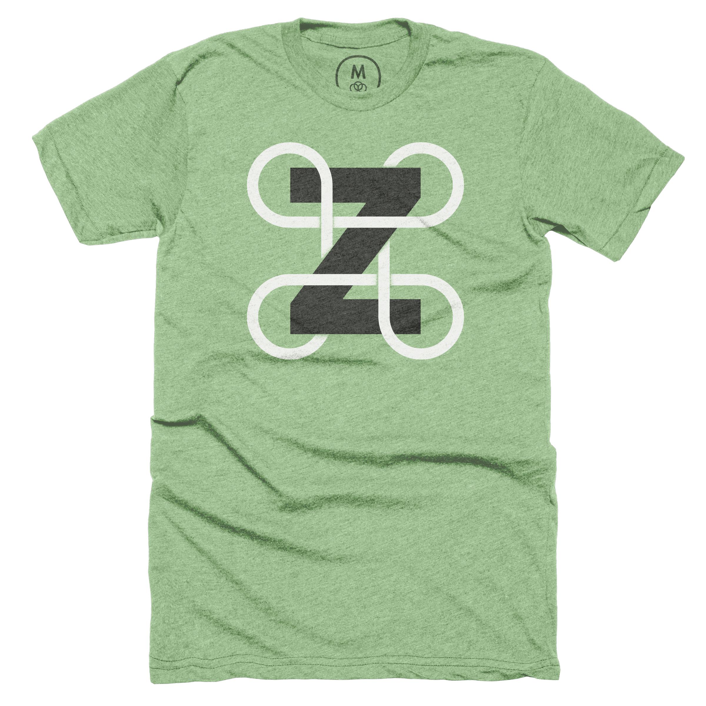 Command Z Apple Green (Men's)