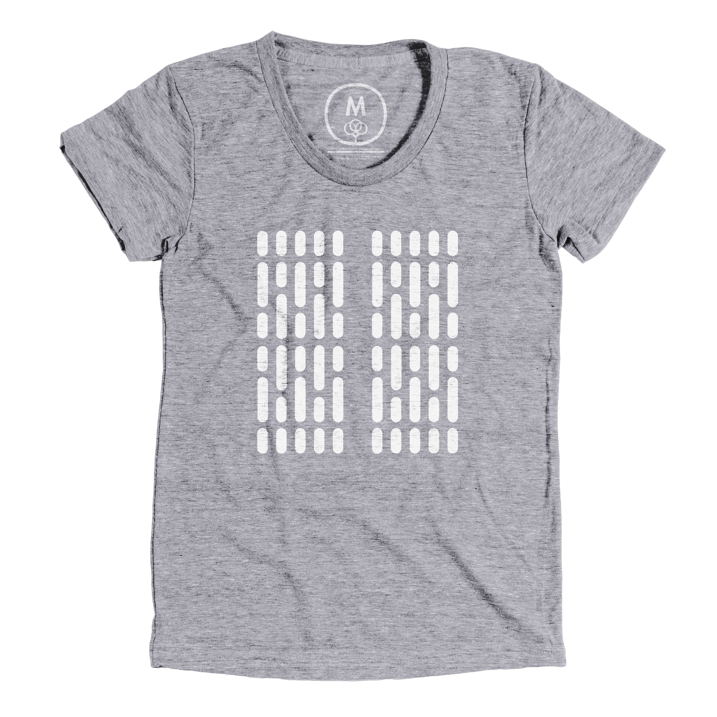 Deathstar Interior Lighting Athletic Grey (Women's)