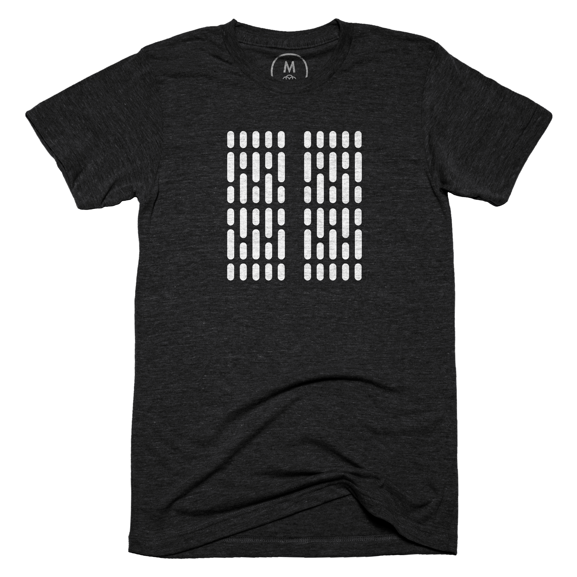 Deathstar Interior Lighting Tri-Black (Men's)
