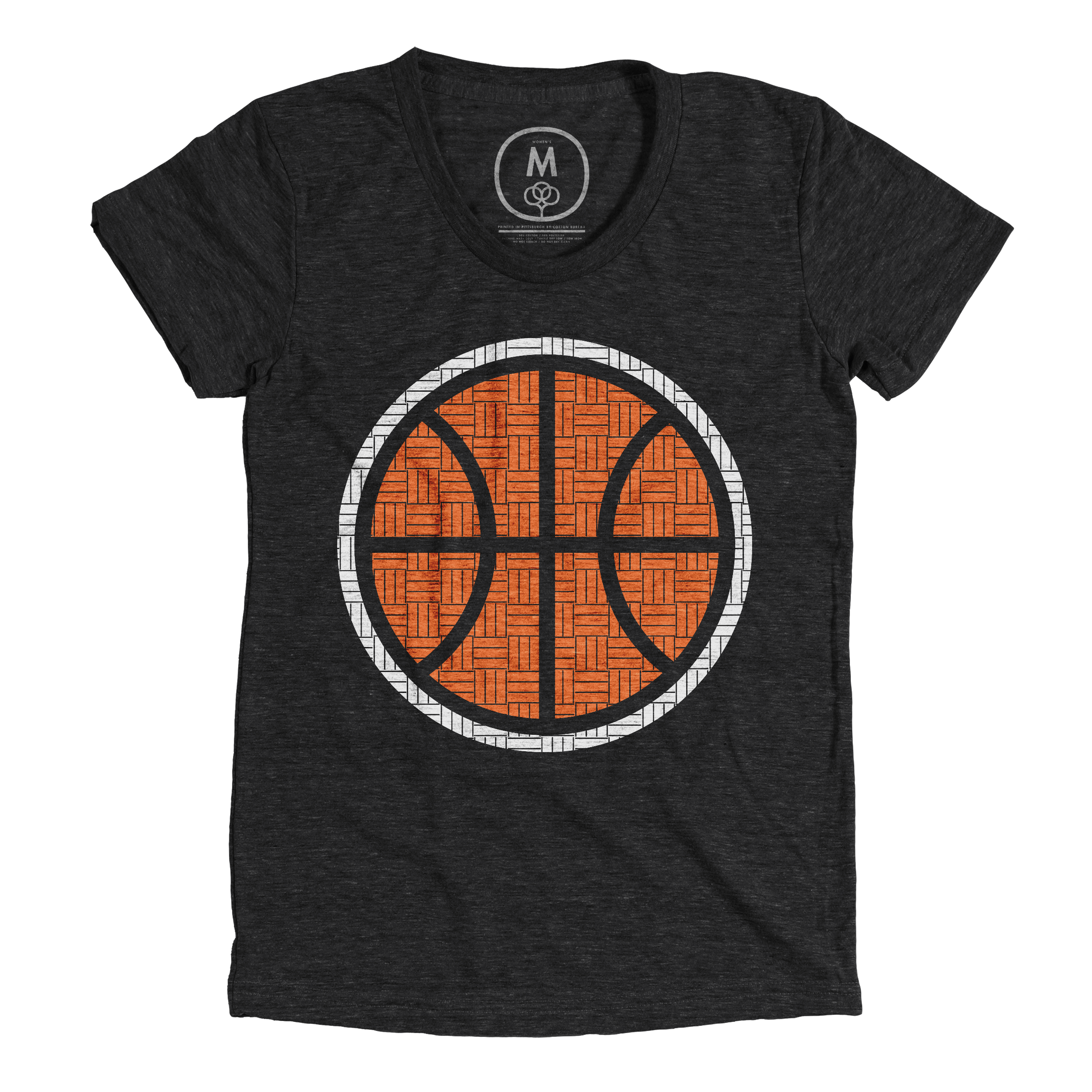 Boston Parquet Vintage Black (Women's)