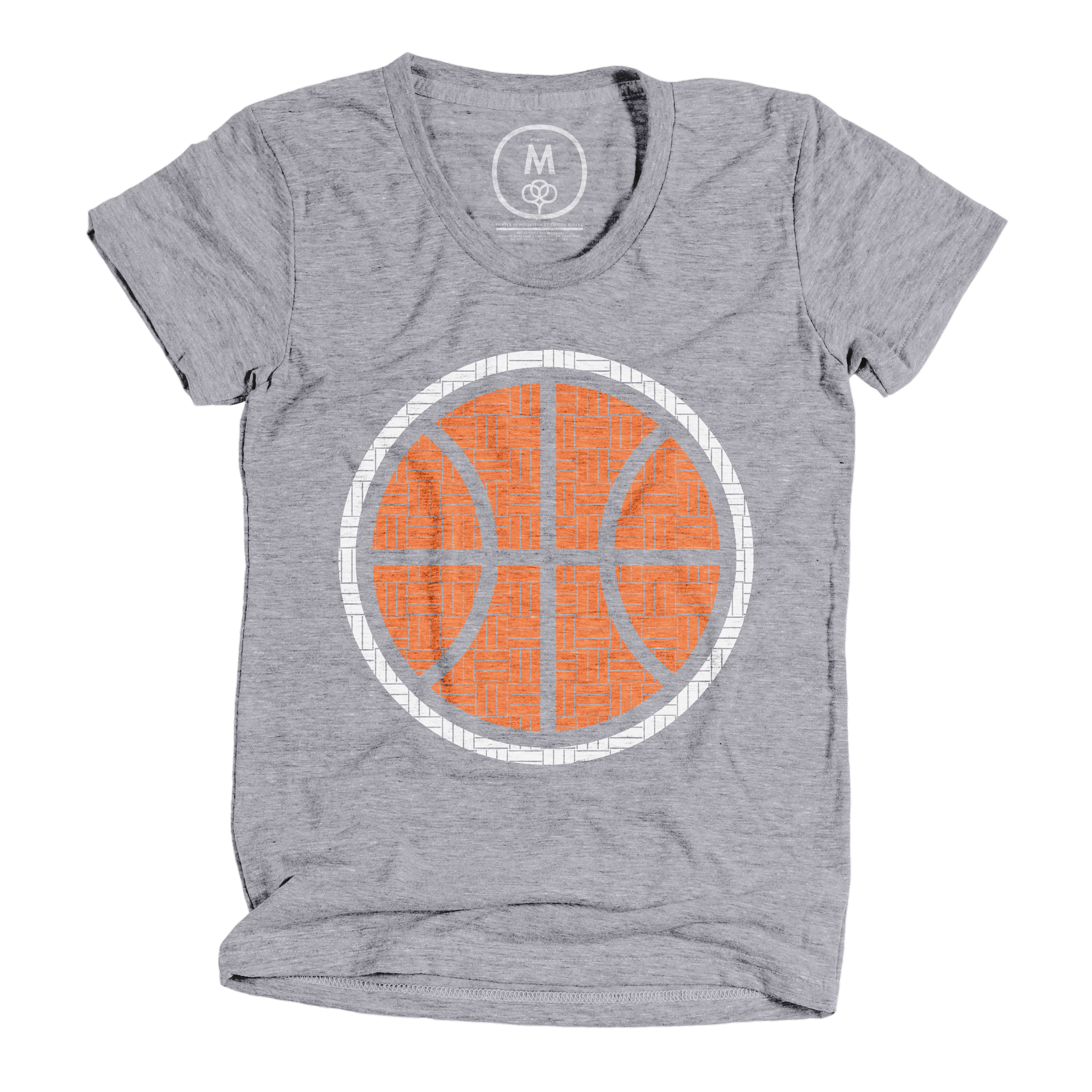 Boston Parquet Premium Heather (Women's)