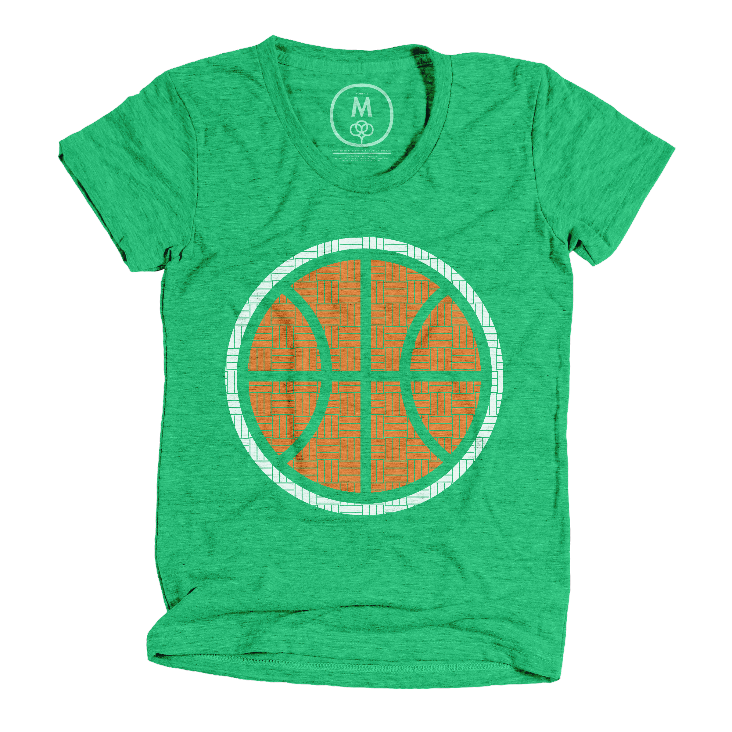 Boston Parquet Envy (Women's)