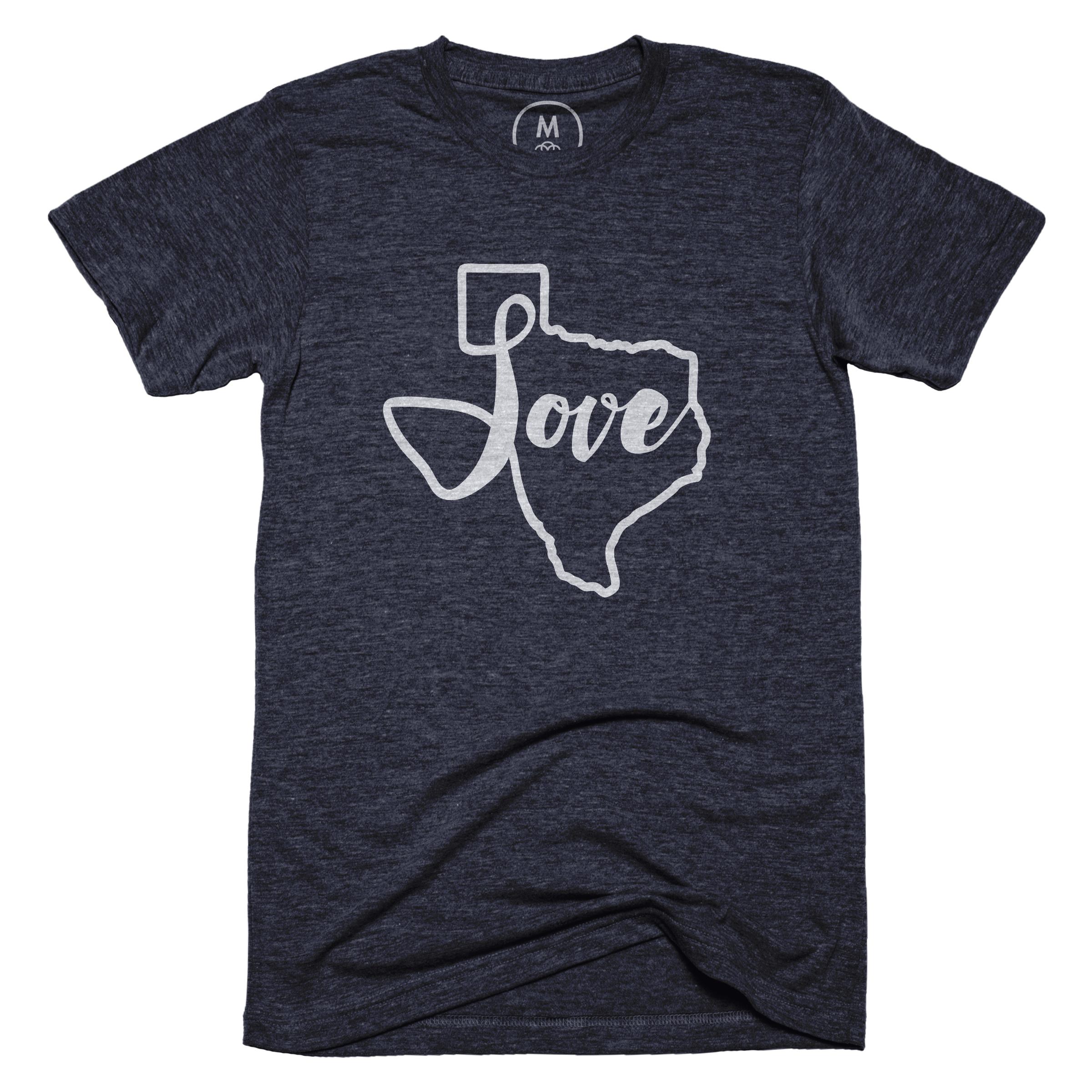 Texas Love