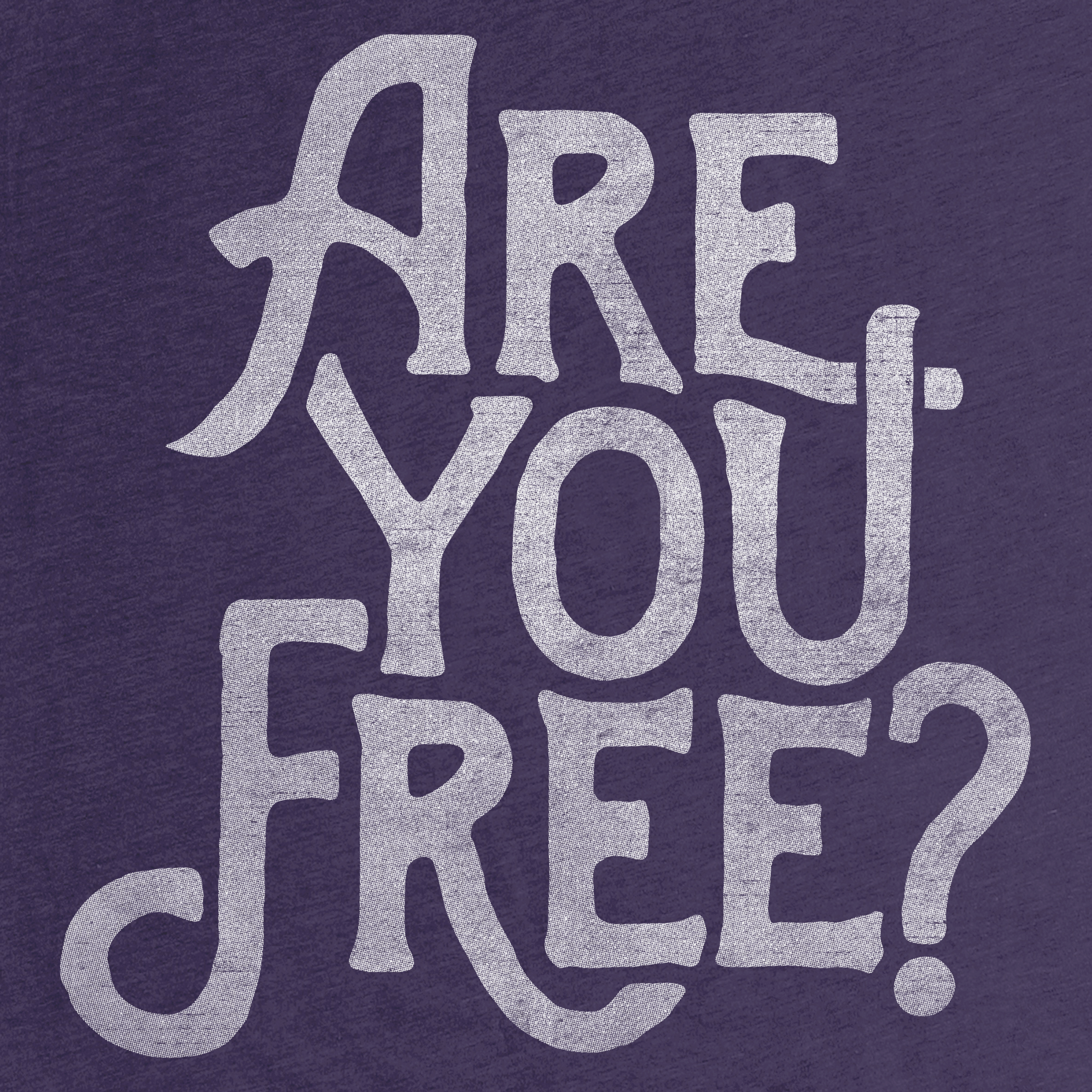 Are You Free