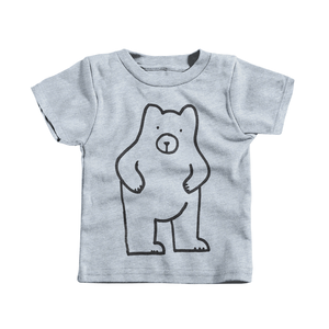 Dumb Bear