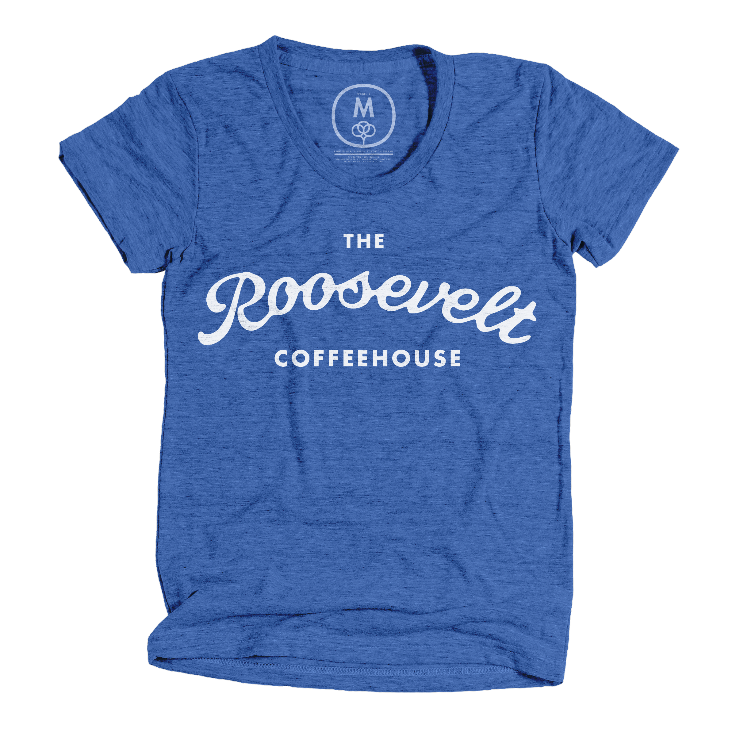 The Roosevelt Coffeehouse Vintage Royal (Women's)