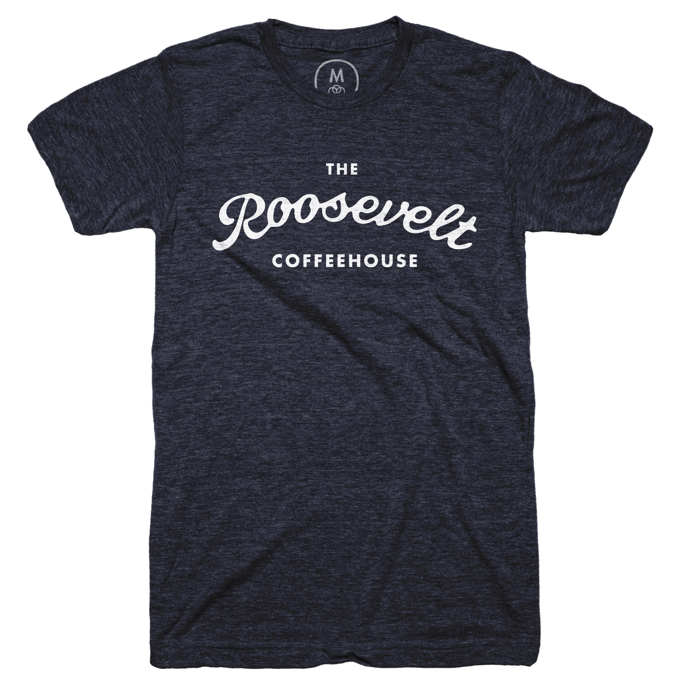 The Roosevelt Coffeehouse Vintage Navy (Men's)