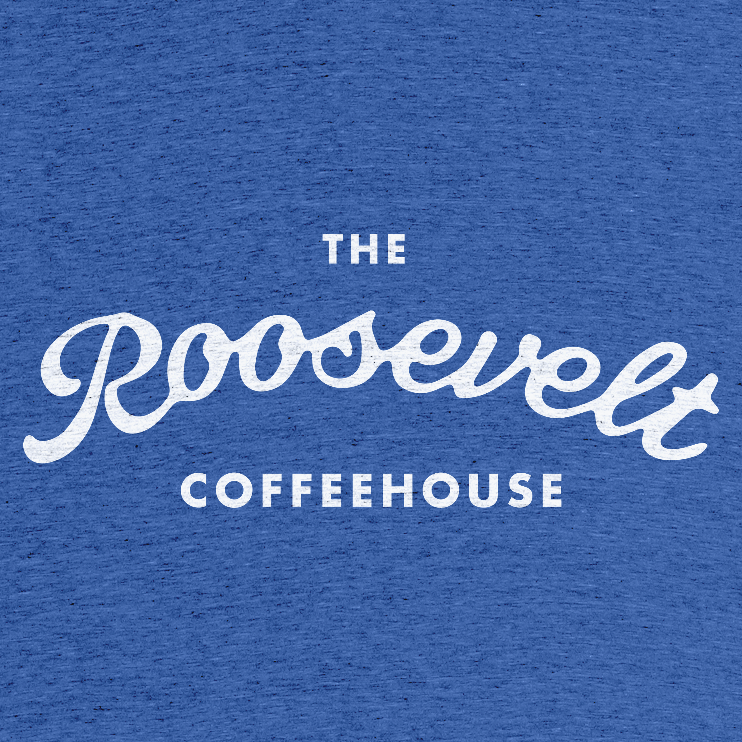 The Roosevelt Coffeehouse Detail
