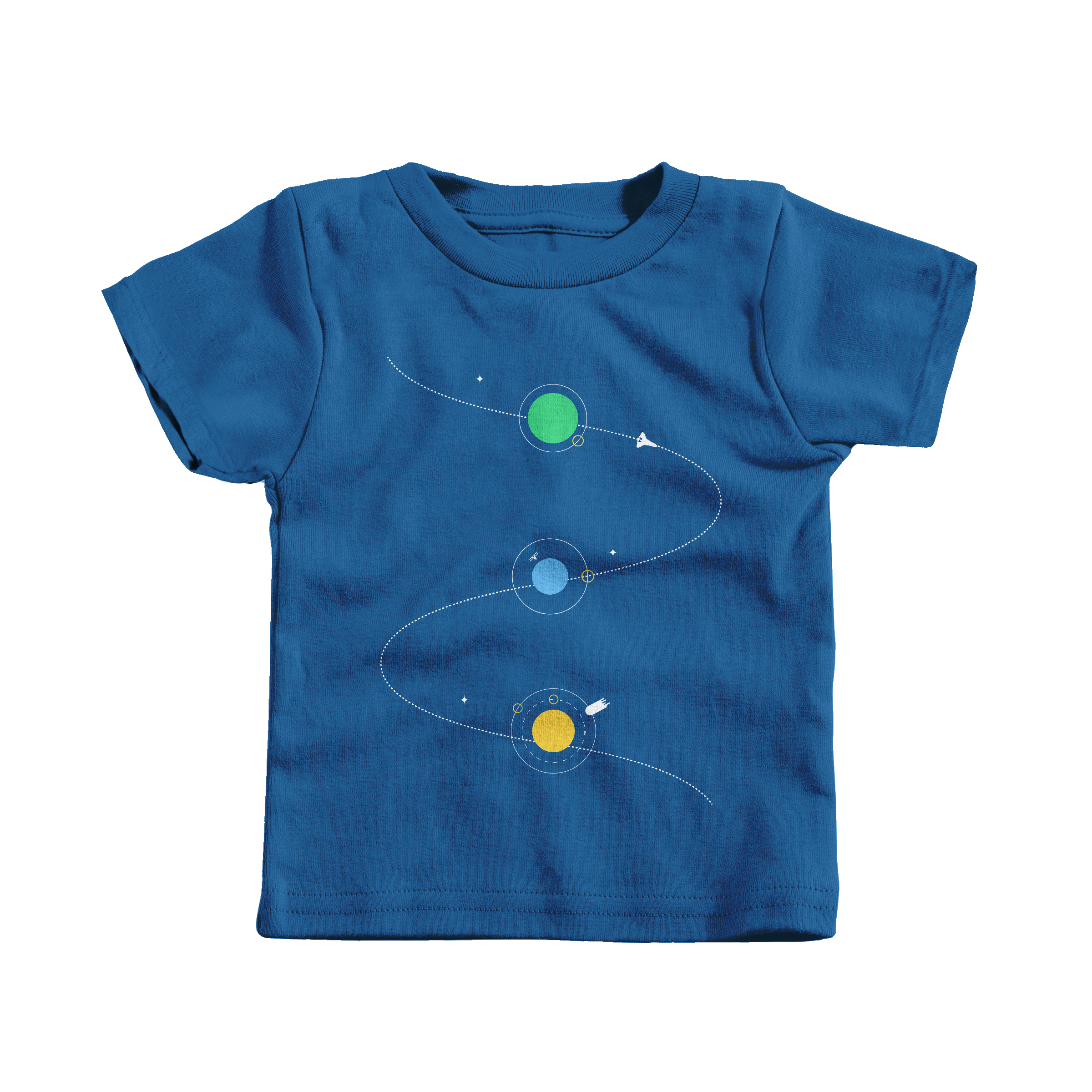 Space Adventure Royal (Infant)