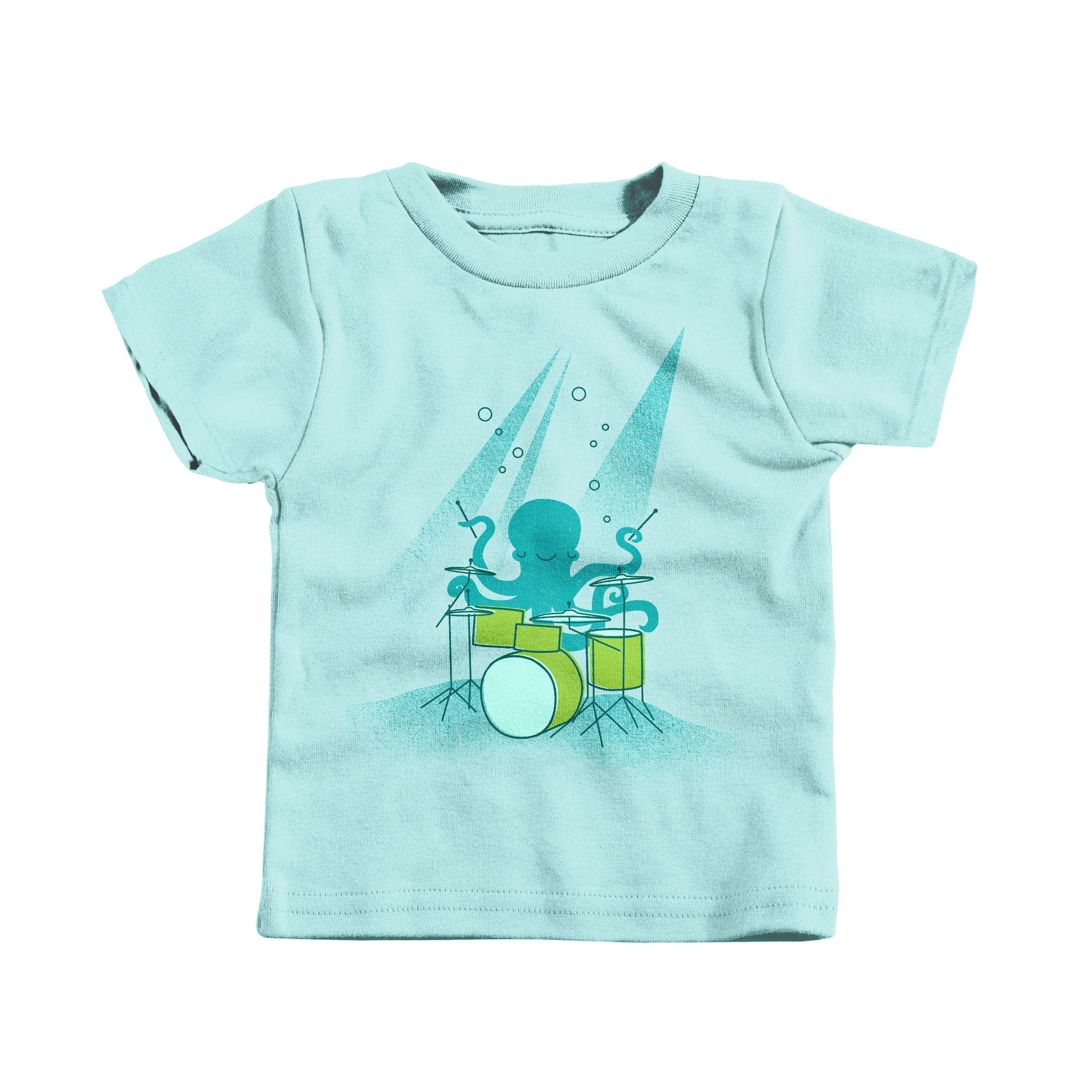 Under Sea Beats Chill (Infant)