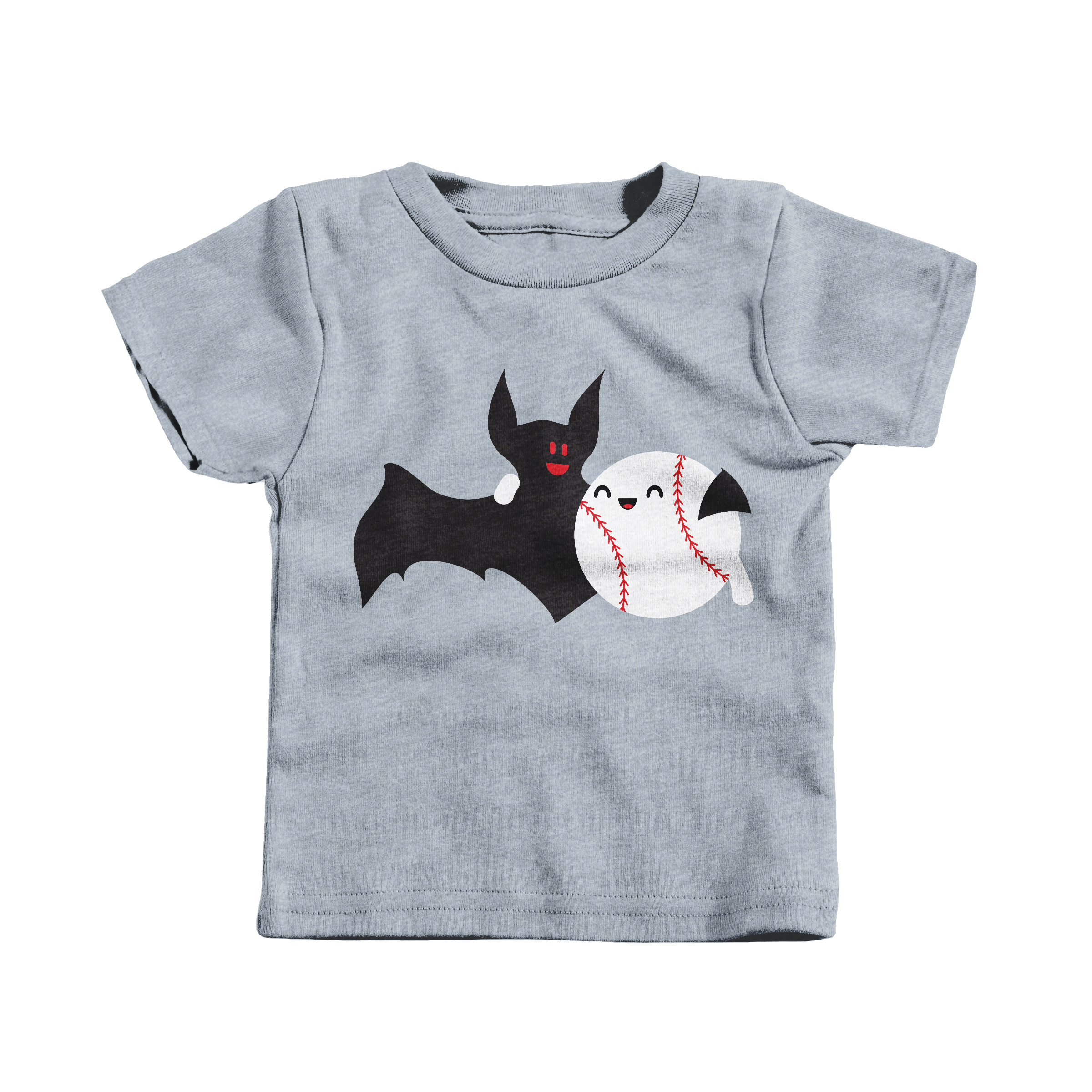 BFFs Heather Grey (Infant)