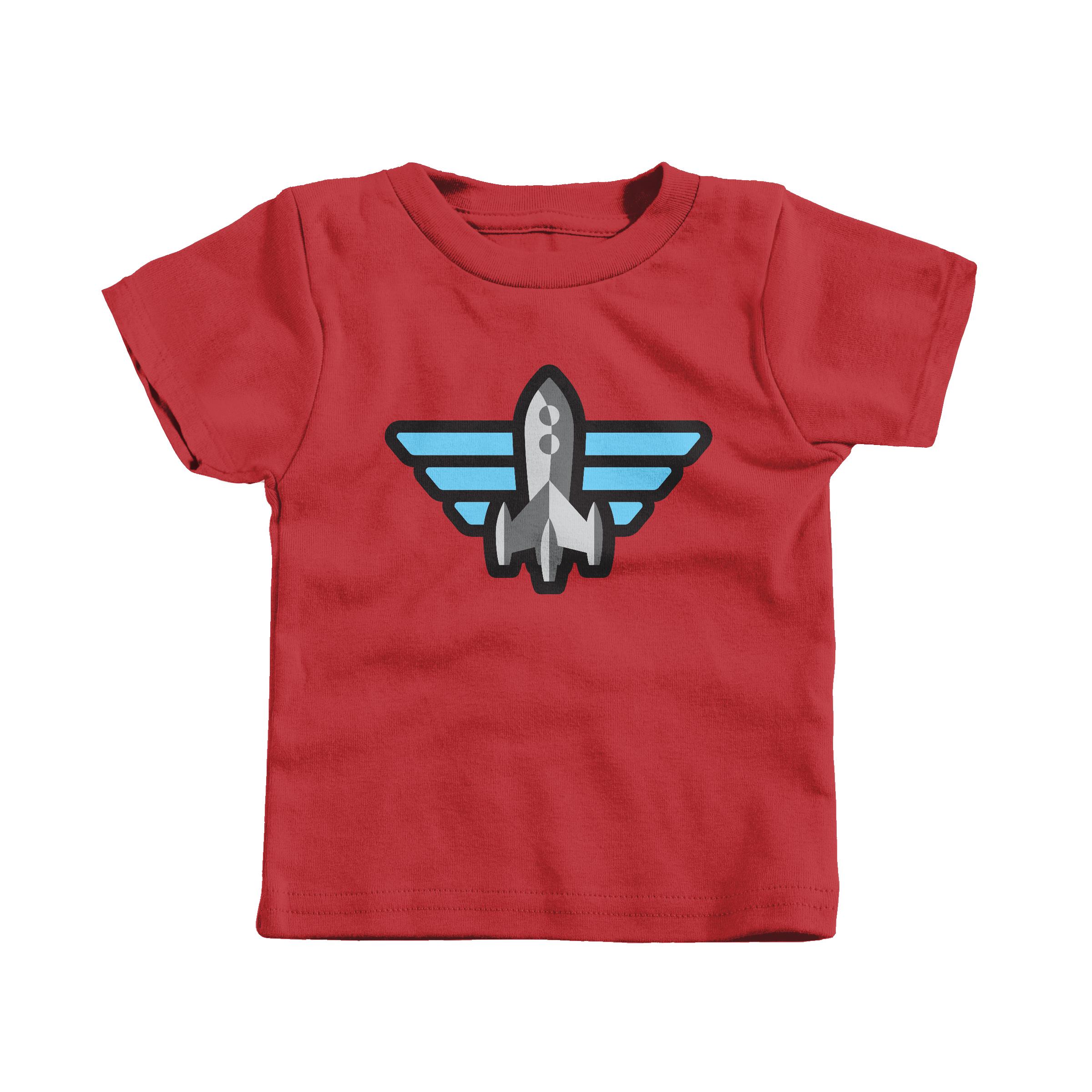 Junior Rocketeer