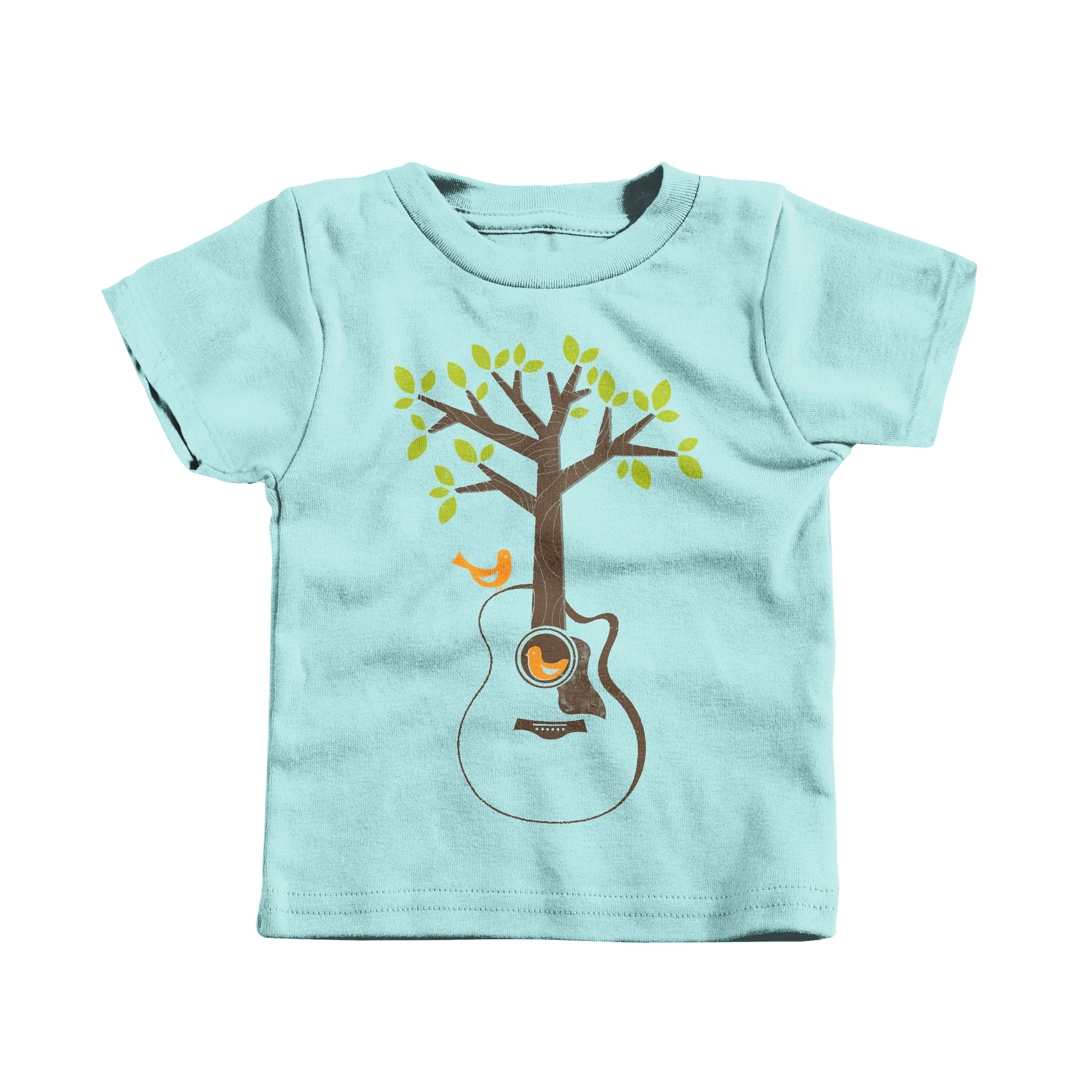 Acoustic Tree Chill (T-Shirt)
