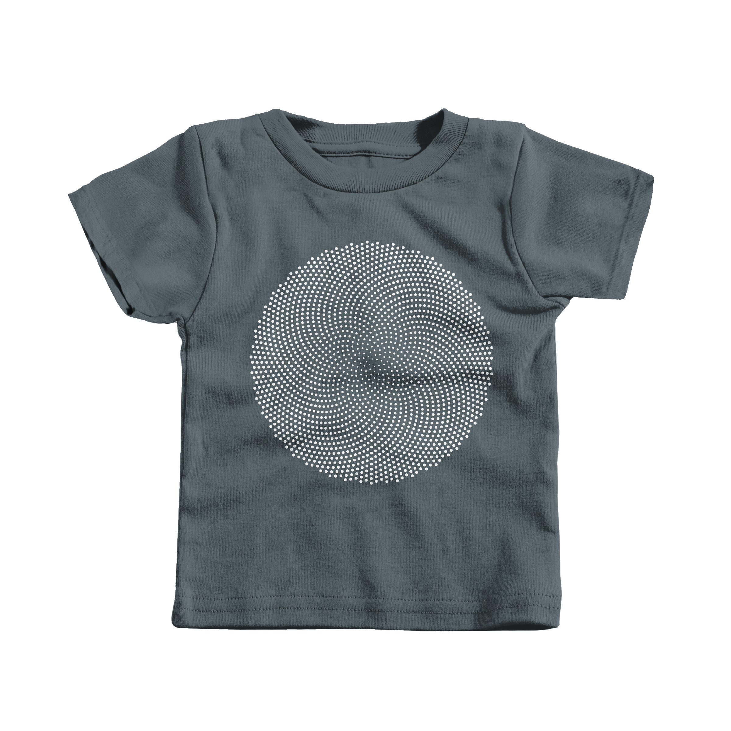 Golden Angle Charcoal (Infant)